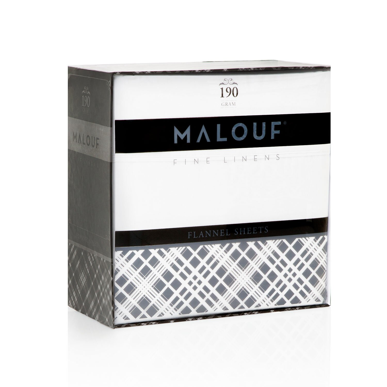Malouf Portuguese Flannel Sheet Set Amp Reviews Wayfair