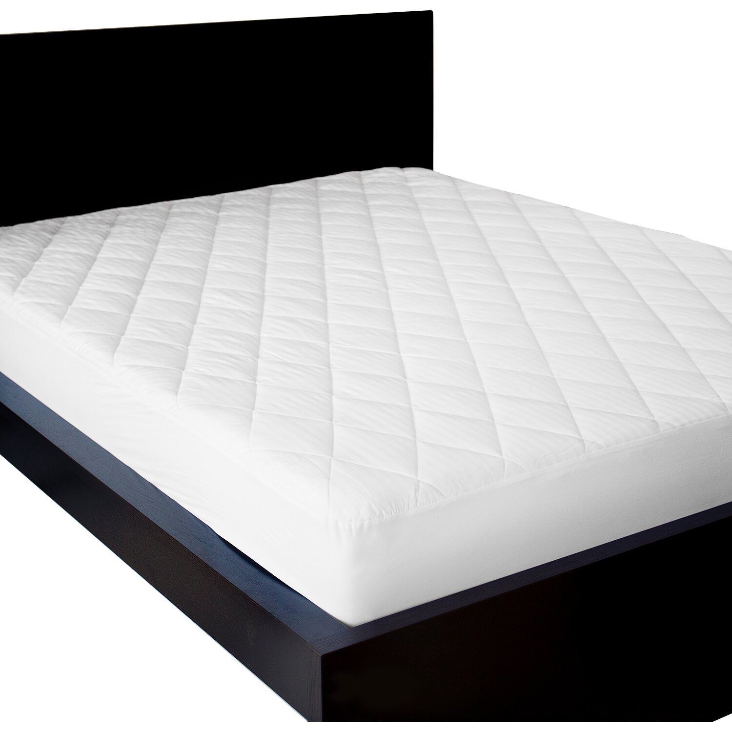 Malouf Down Alternative Mattress Pad Amp Reviews Wayfair
