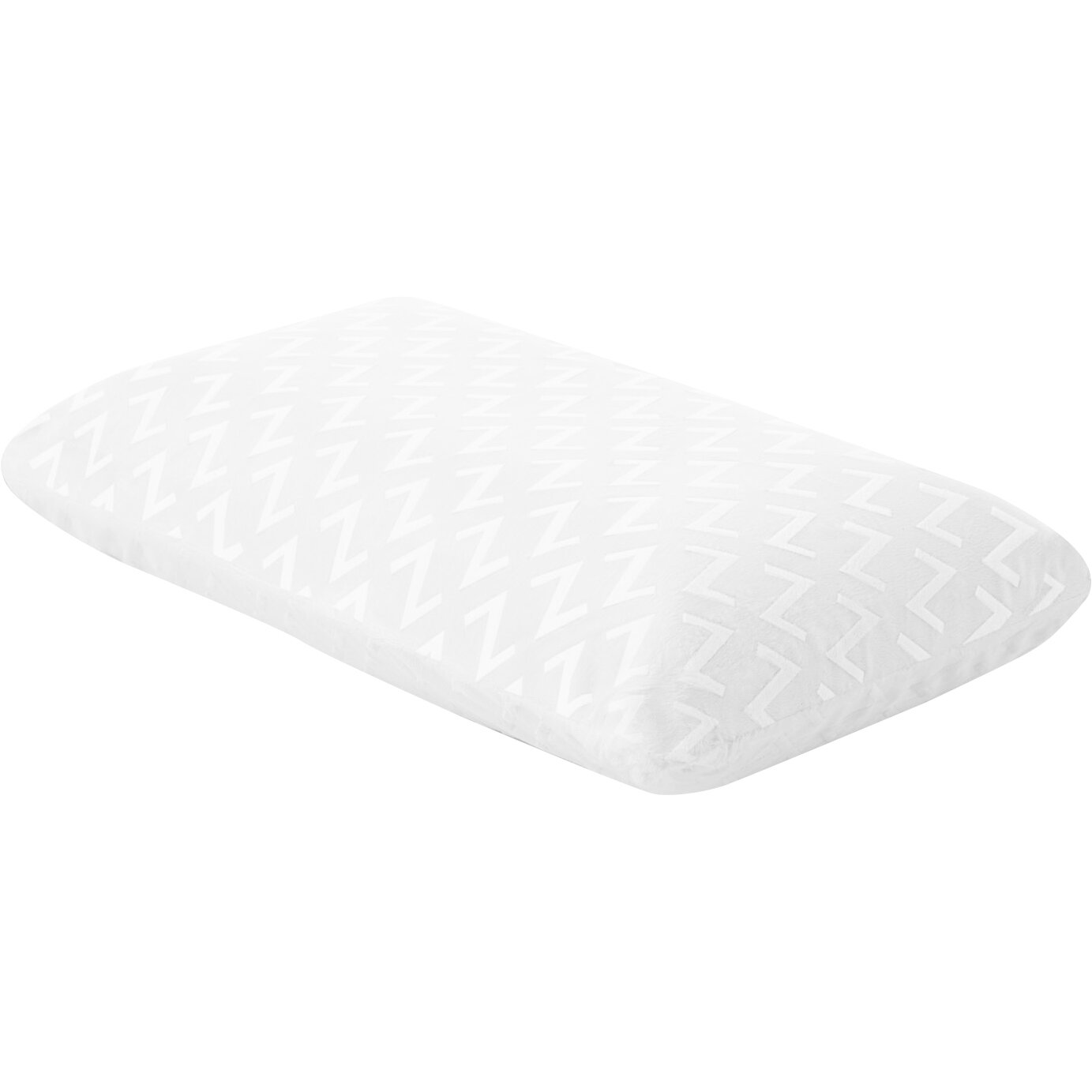 Malouf Shredded Gel Dough Memory Foam Pillow Amp Reviews