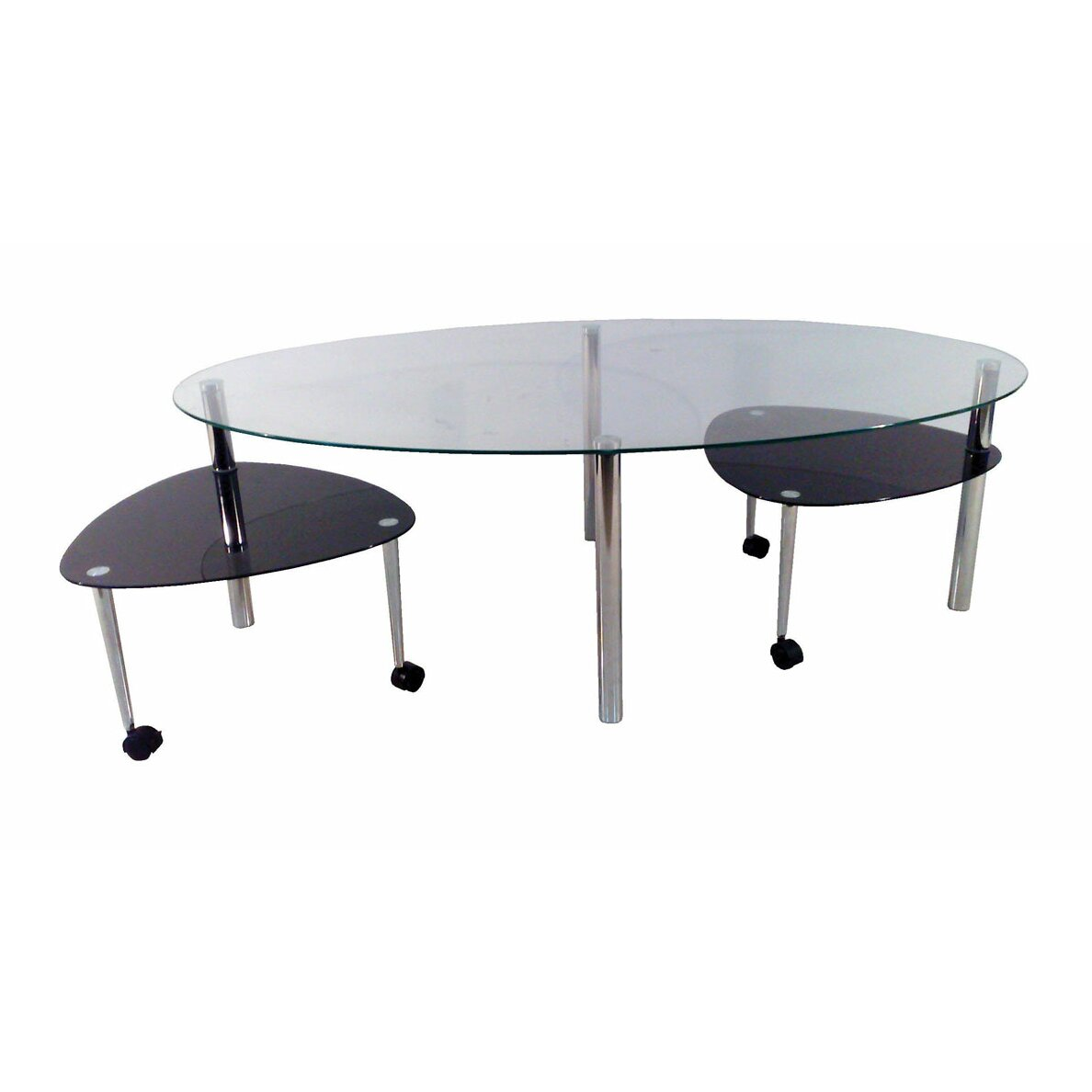 Wayfair Glass Coffee Table Uk: Premier Housewares Treviso Coffee Table