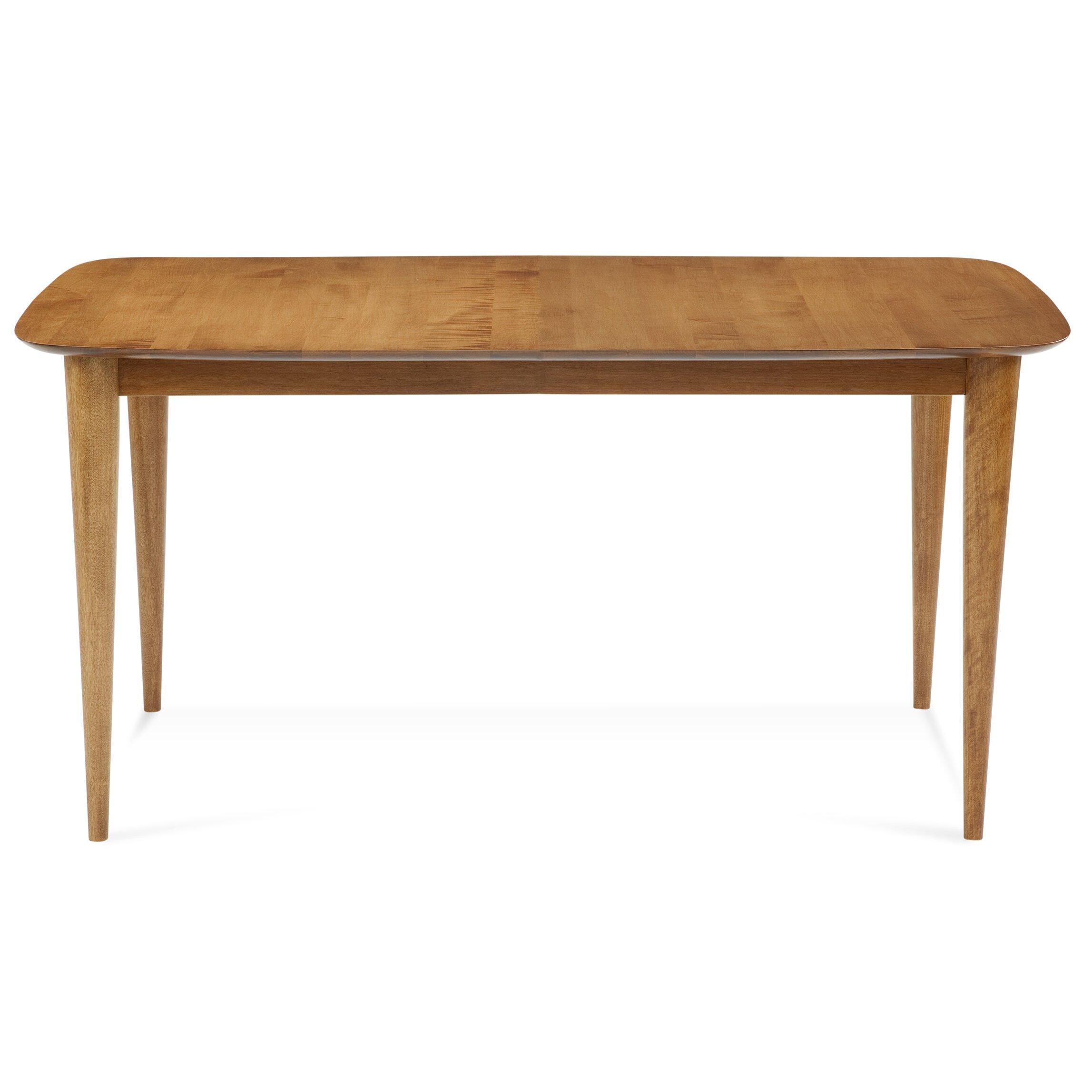 Saloom Furniture Cona Dining Table Wayfair