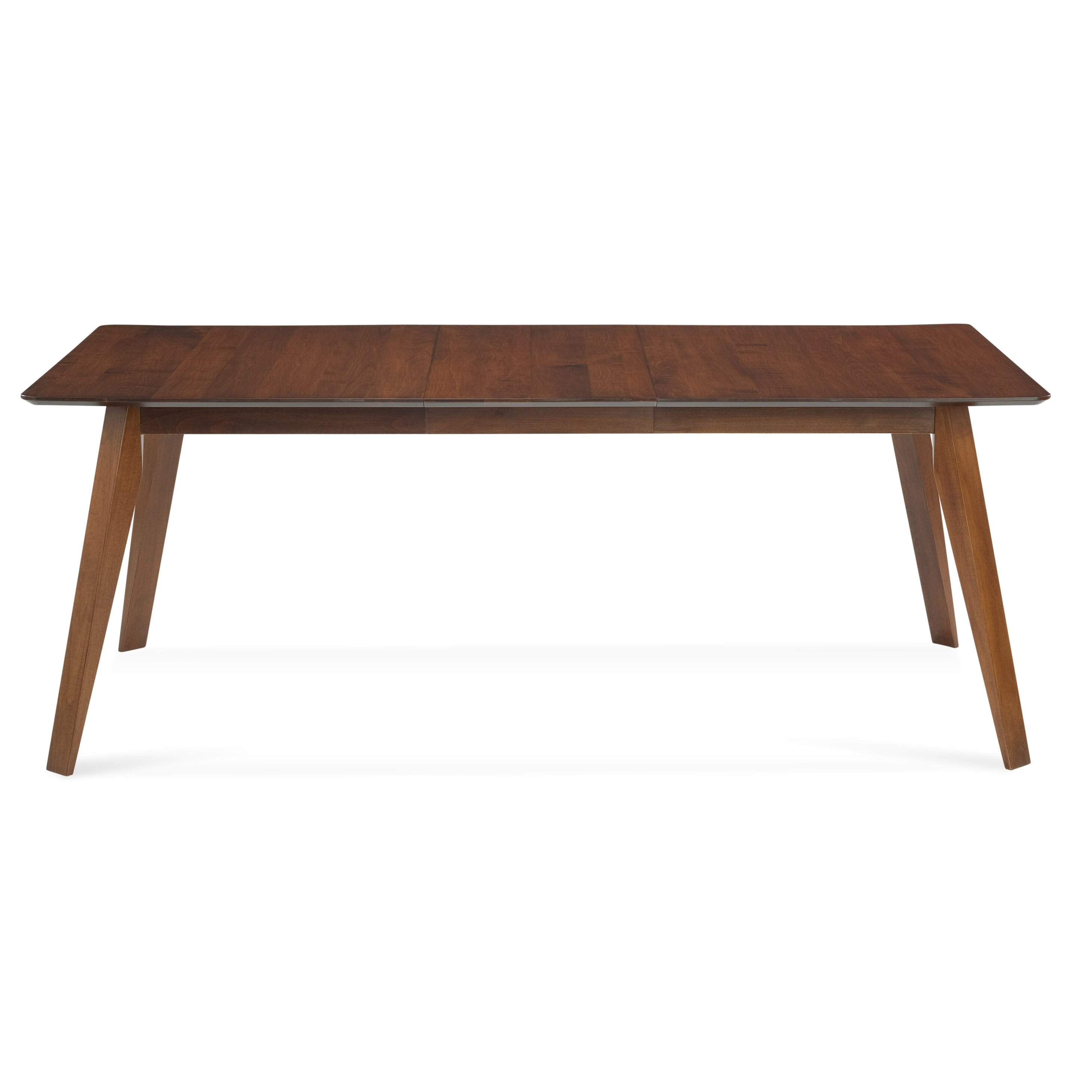 Saloom furniture spectra dining table wayfair for Wayfair dining table