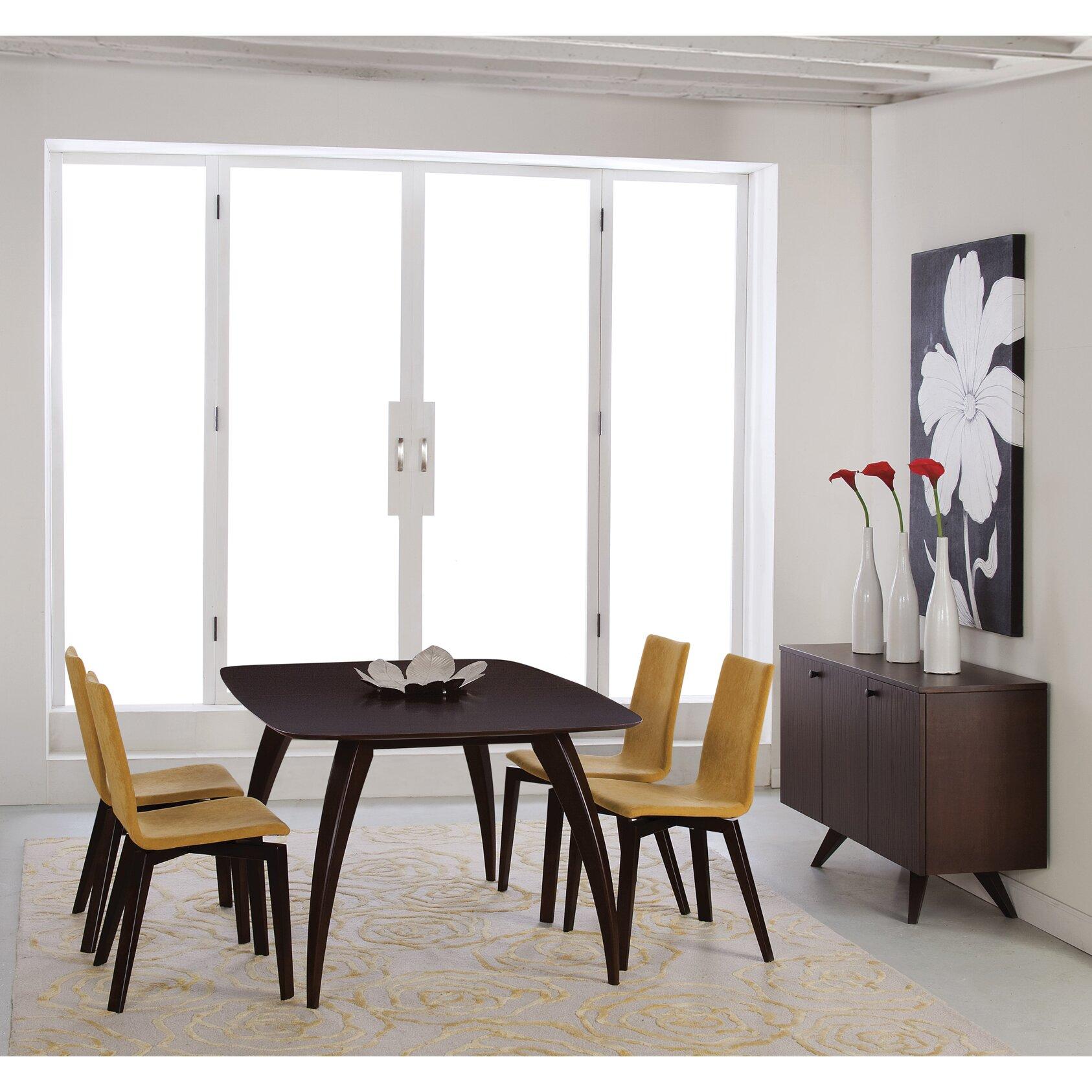 saloom furniture dining room