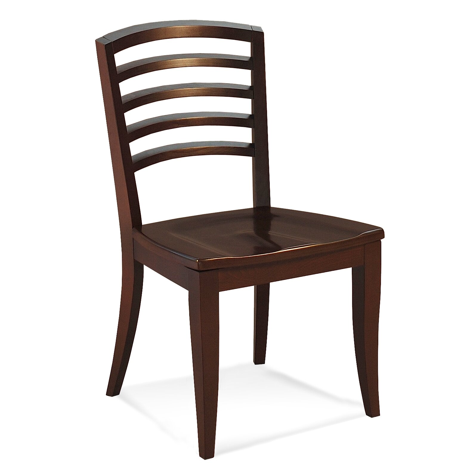 Saloom furniture peter francis side chair wayfair for Wayfair shop furniture