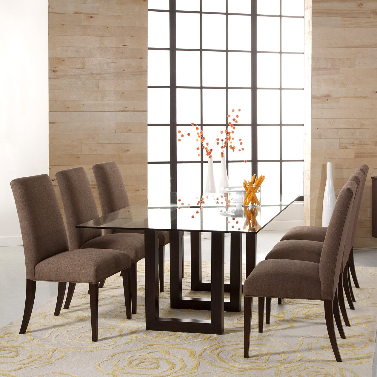 Saloom Furniture Peter Francis 72 Quot Dining Table Amp Reviews