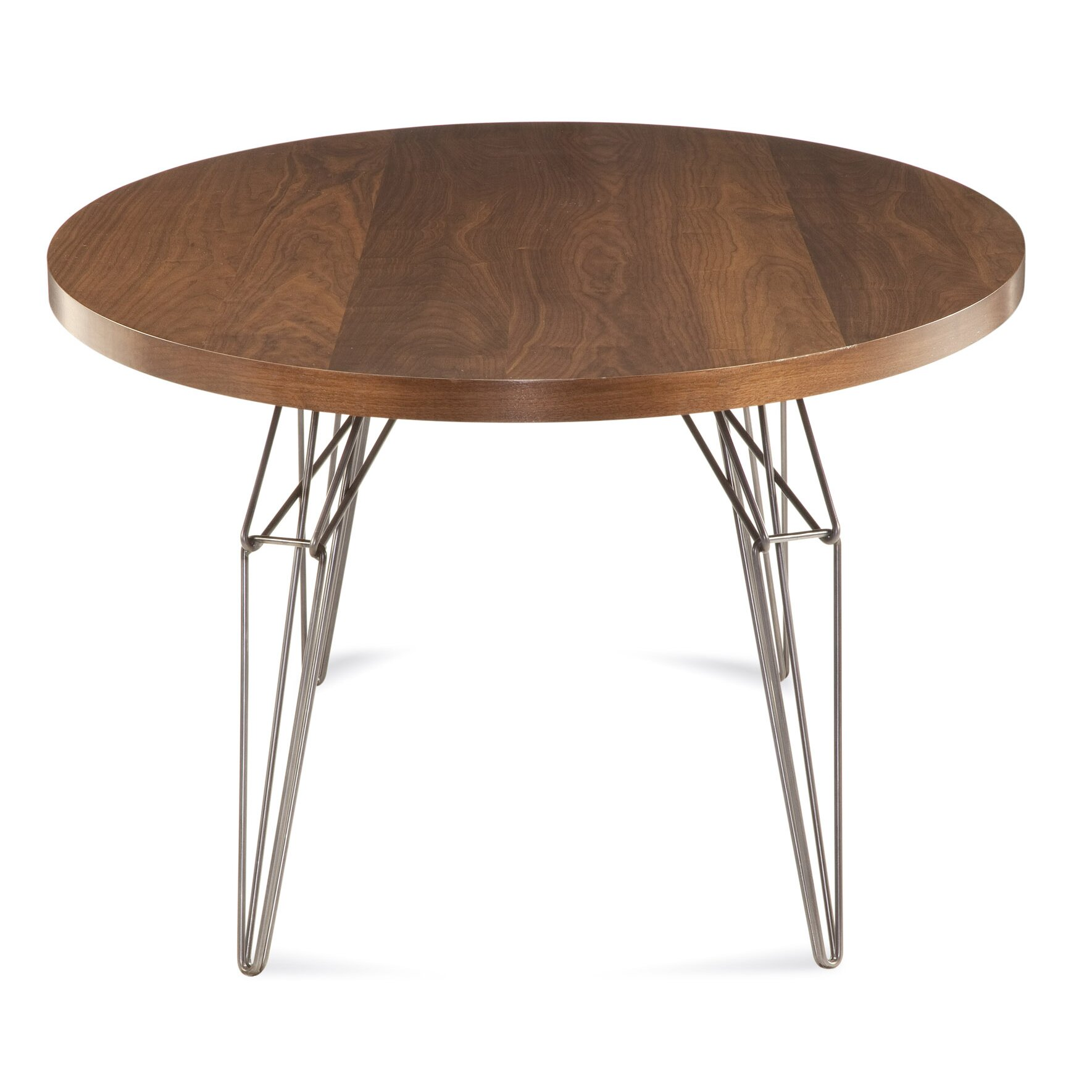 Saloom Furniture LEM Dining Table Wayfair