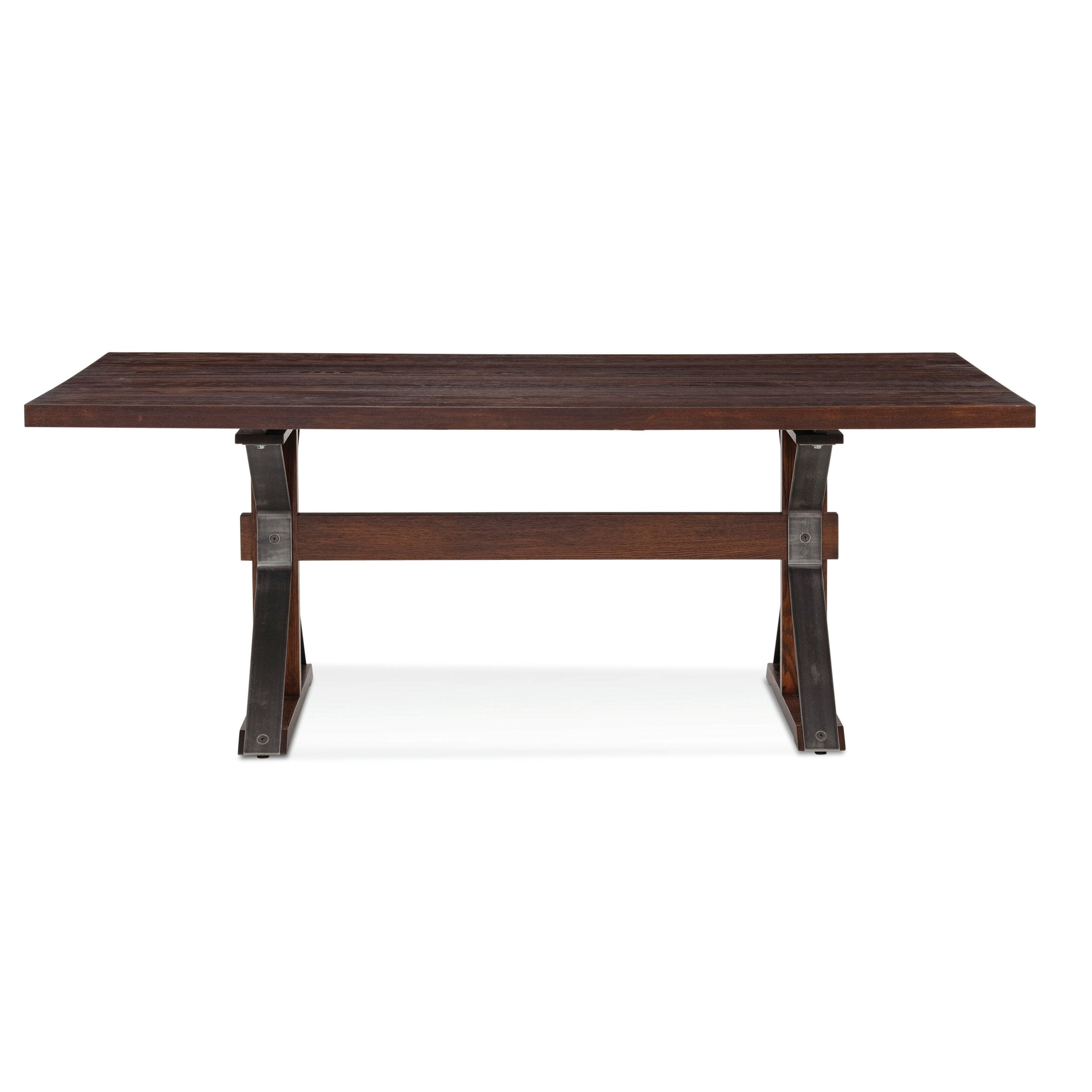 Saloom furniture tremont extendable dining table wayfair for Wayfair furniture dining tables