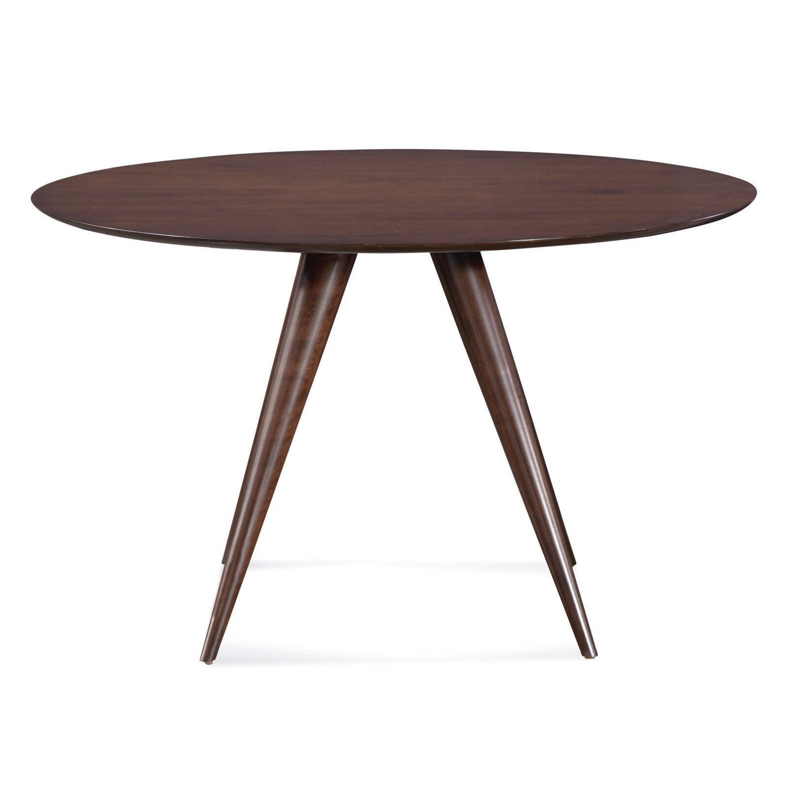 Saloom Furniture Iris 42 Dining Table Reviews Wayfair