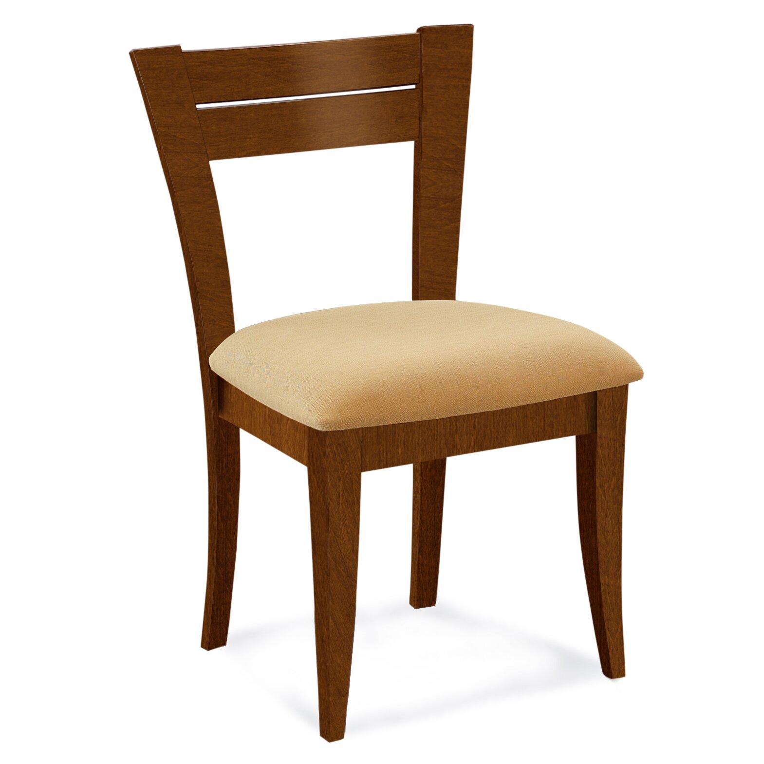 Saloom Furniture Skyline Side Chair Reviews Wayfair