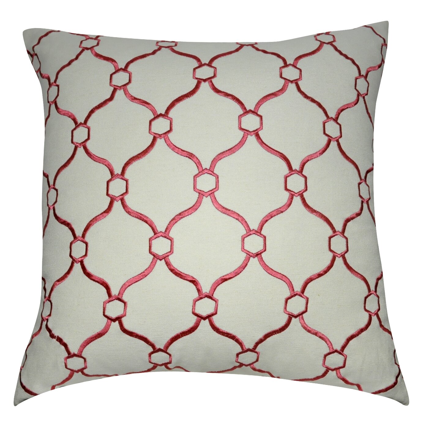 Decorative Pillow Wayfair : Loom and Mill Decorative Throw Pillow & Reviews Wayfair