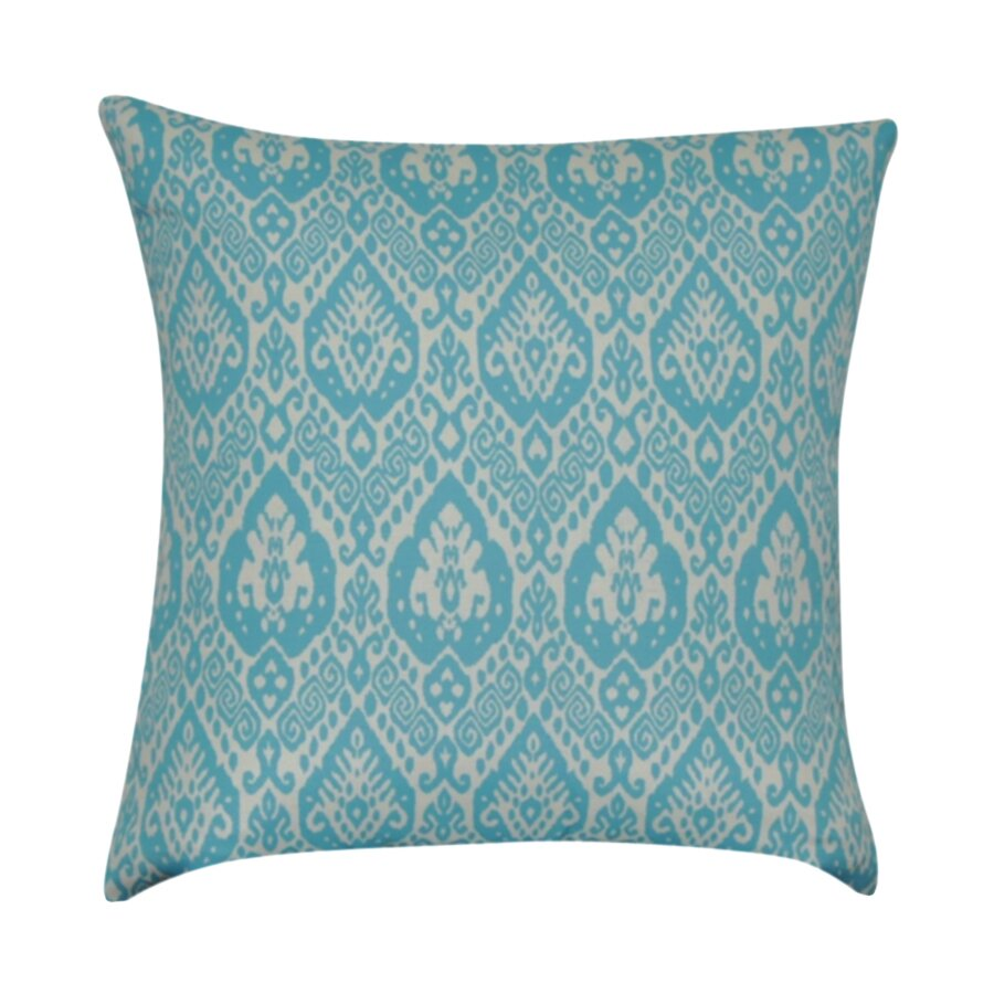 Loom And Mill Damask Decorative Throw Pillow Amp Reviews