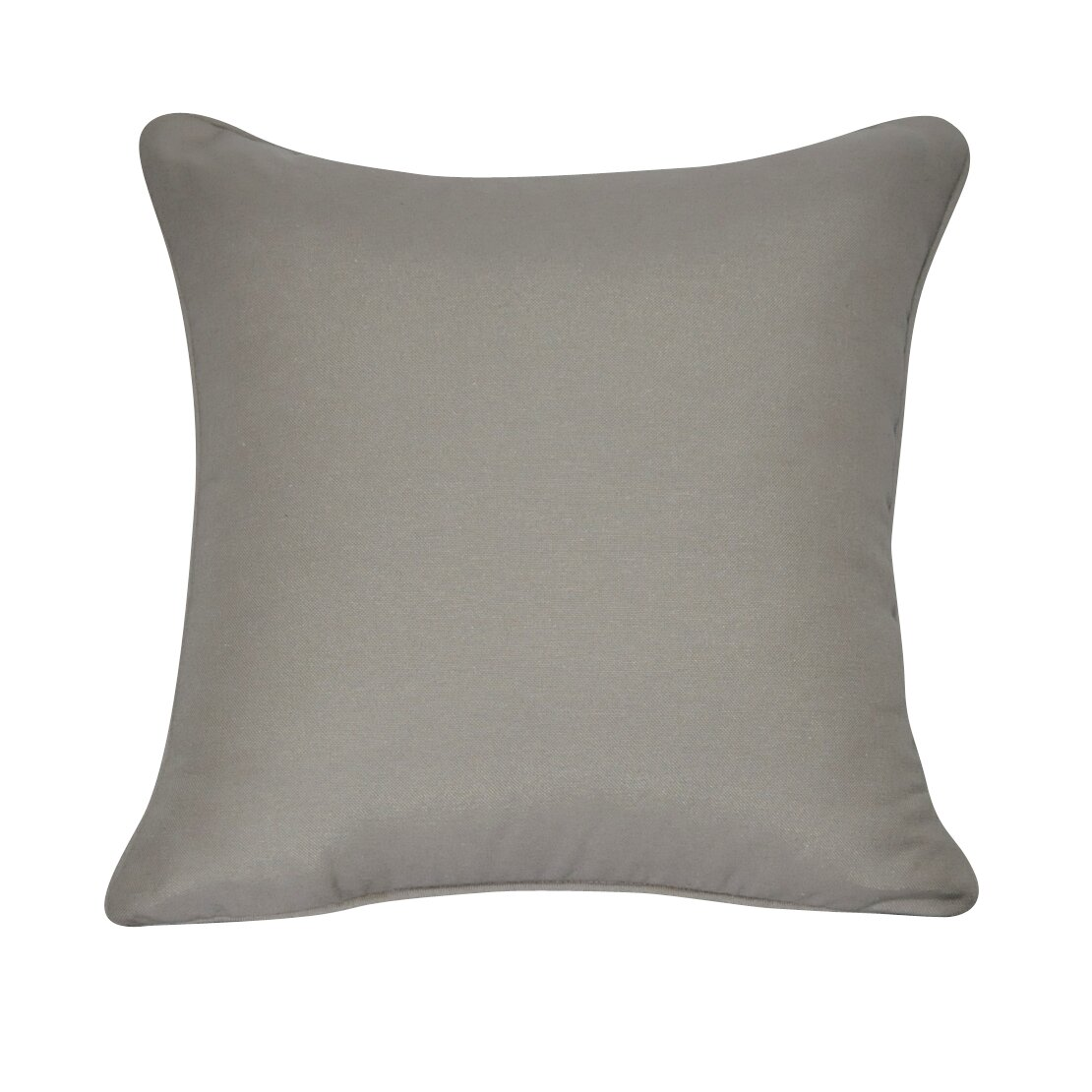 Solid Decorative Throw Pillows : Loom and Mill Solid Decorative Throw Pillow & Reviews Wayfair.ca