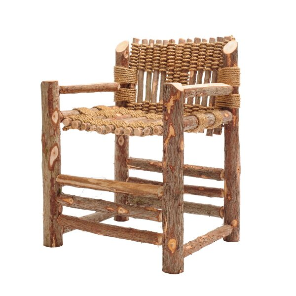 Vermont Cedar Chair Company Irie Dining Arm Chair