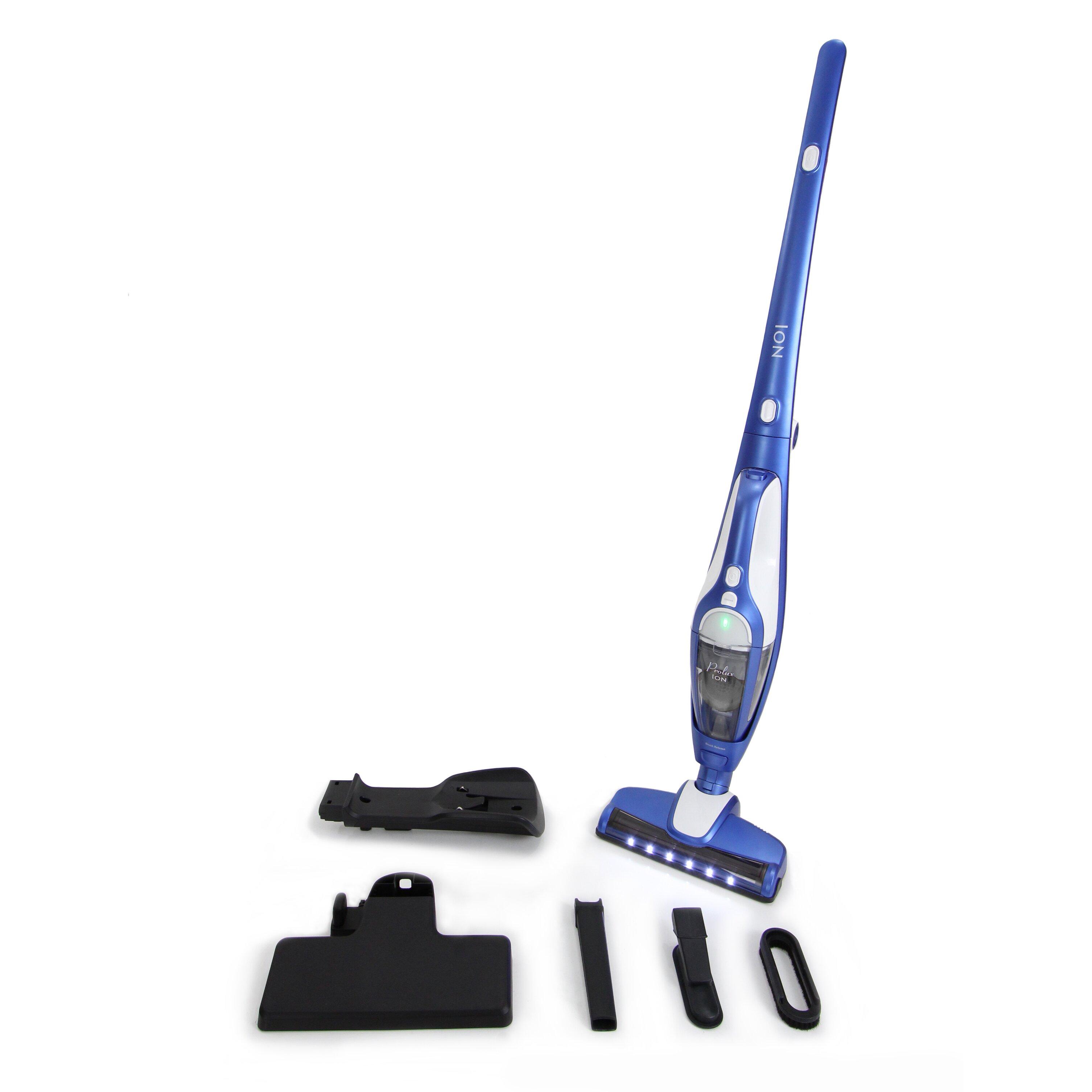 Images of Bagless Stick Vacuum. Owner's Manual ...