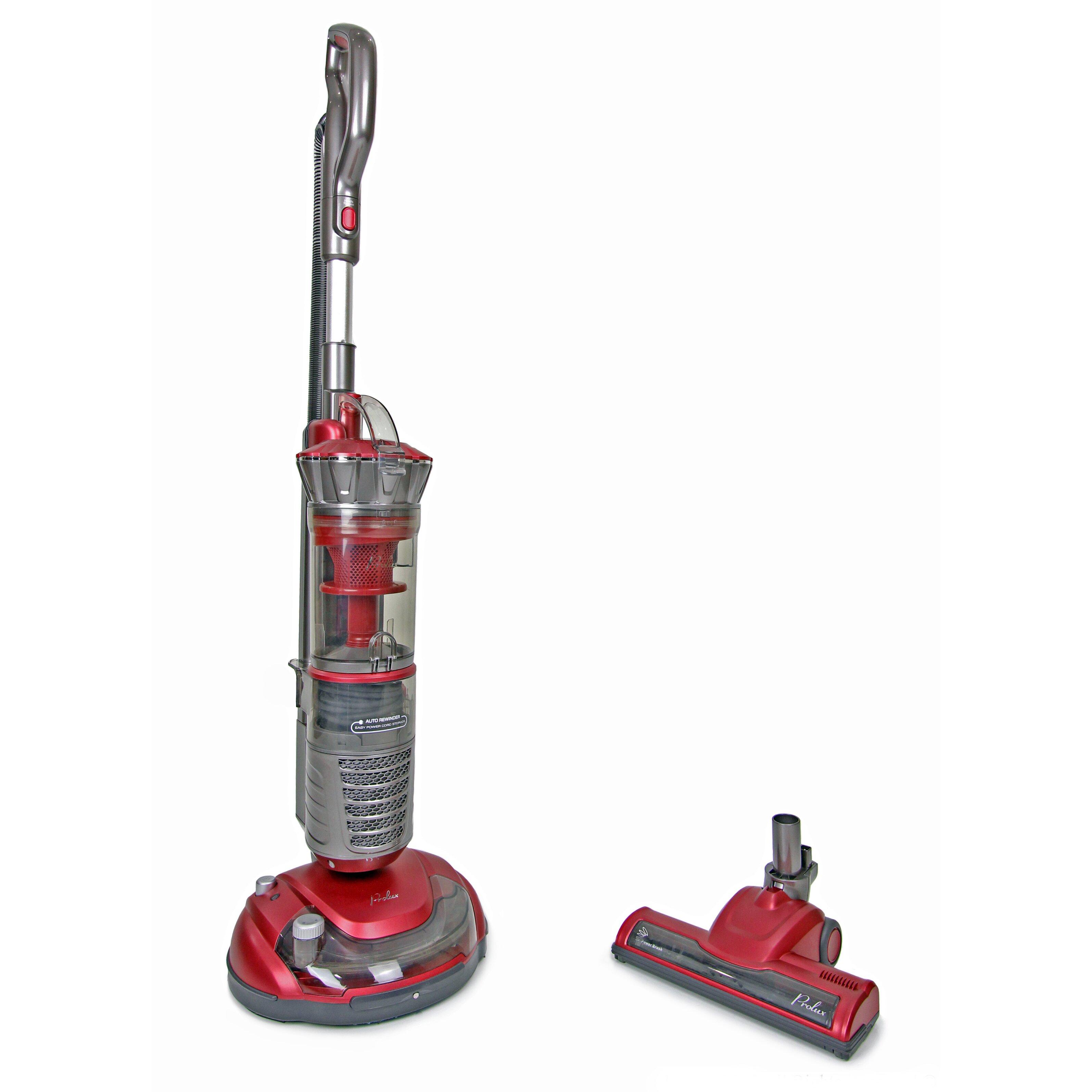 Prolux allvac floor cleaner wayfair for Wood floor vacuum cleaner