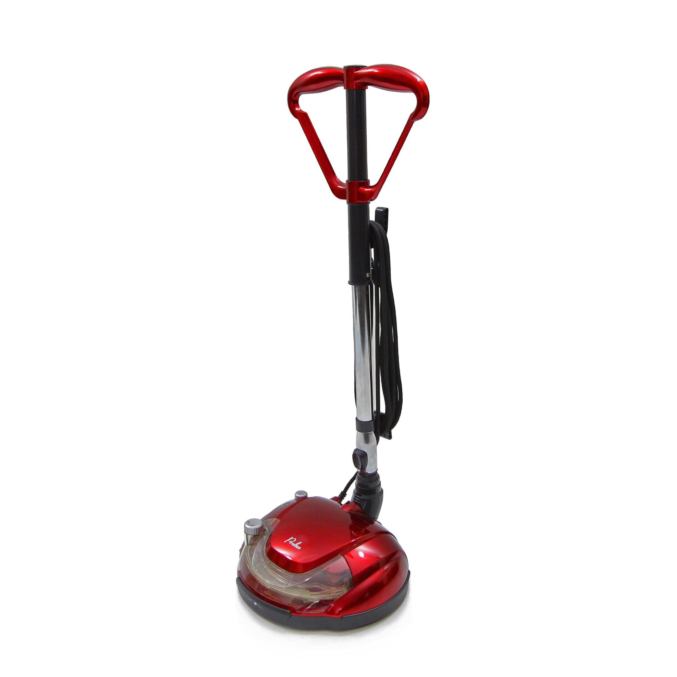 Prolux Hard Floor Cleaner Polisher Buffer Hardwood Grout