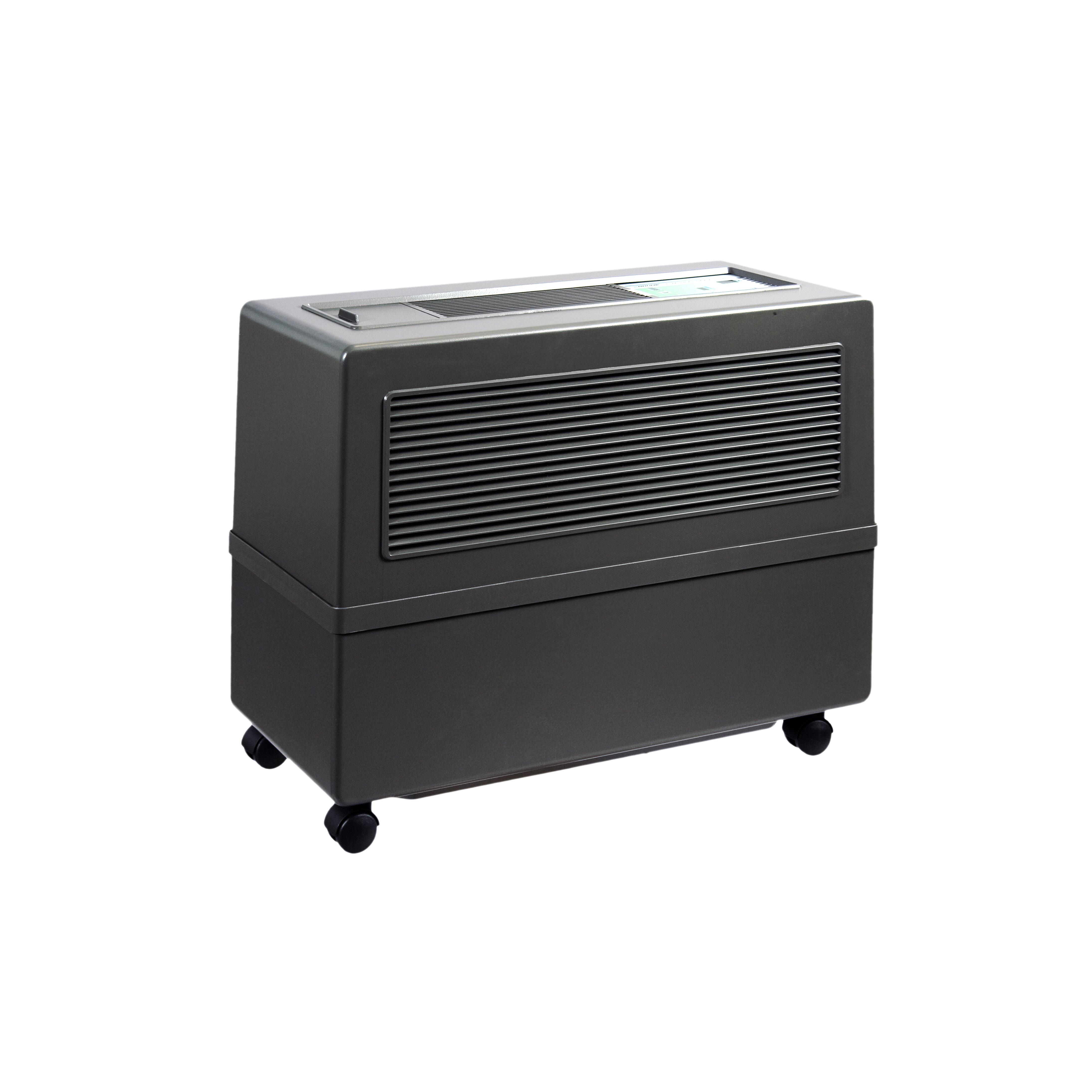 Brune Professional 11 Gal. Warm Mist Humidifier B 001 B 002.jpg #5F666C