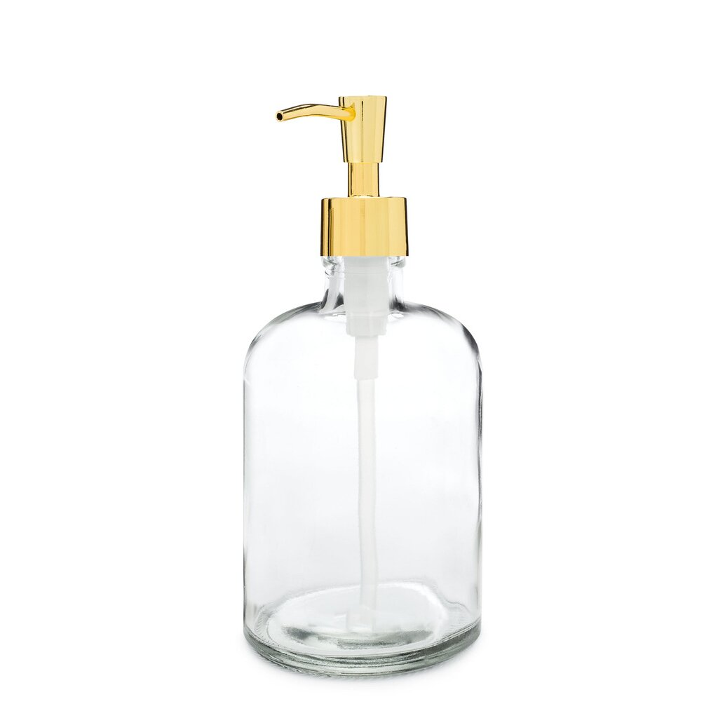 Rail19 Glass Soap amp Lotion Dispenser Wayfairca : Rail19 Glass Soap and Lotion Dispenser from www.wayfair.ca size 1024 x 1024 jpeg 45kB