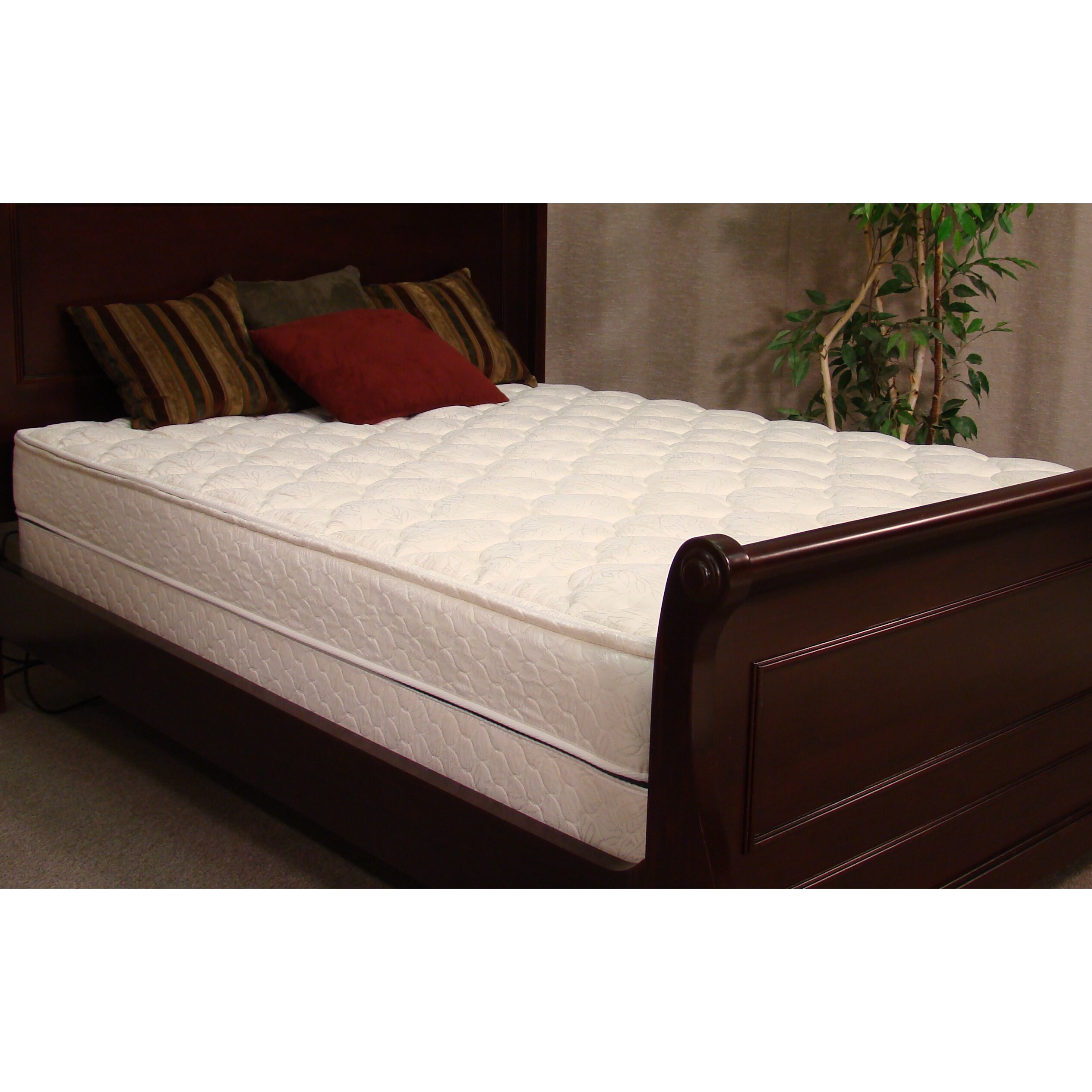 Vinyl Products Dove 8 Quot Softside Feather Edge Flotation