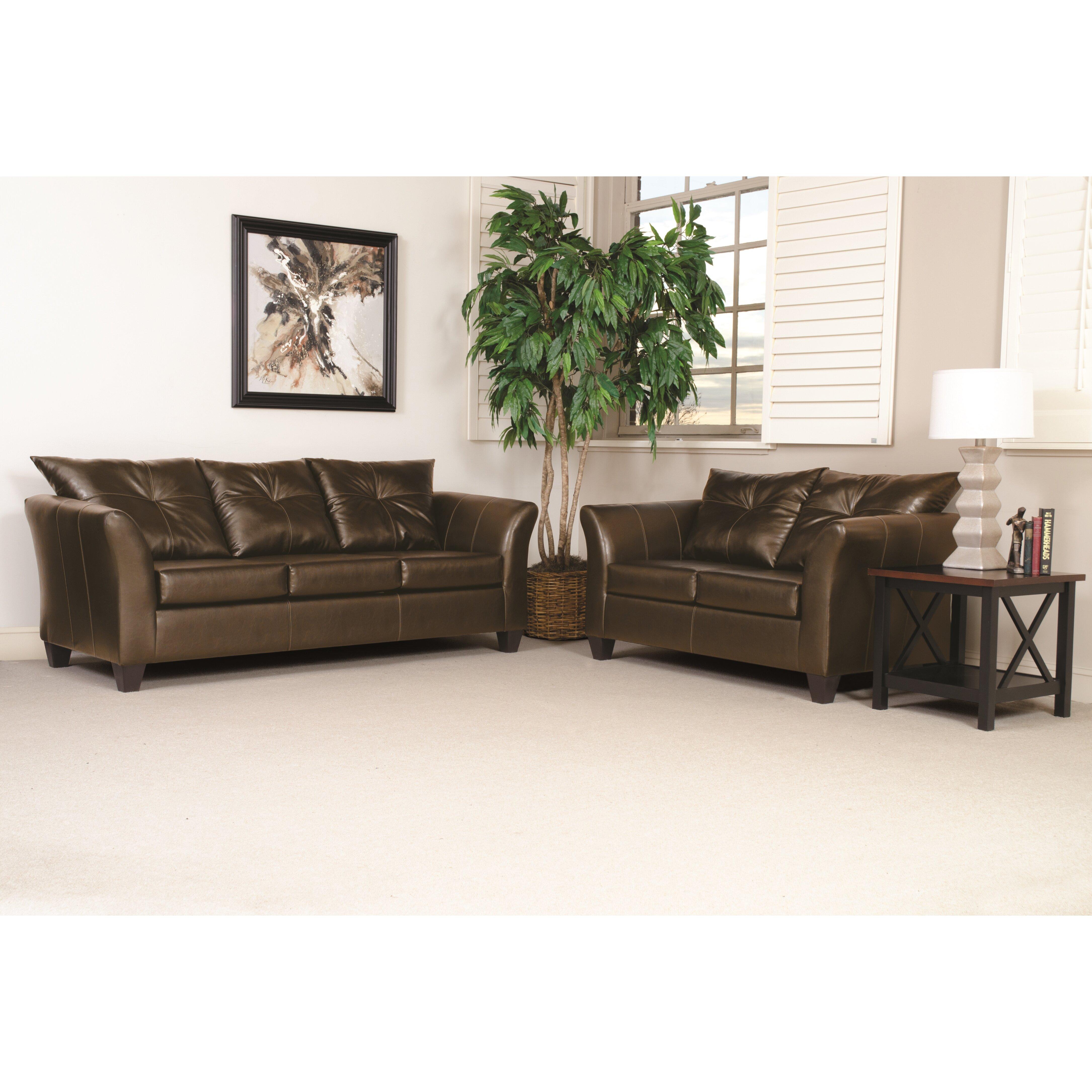 Brady Furniture Industries Marino Loveseat