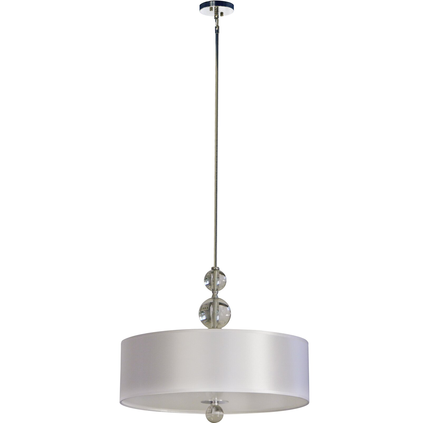 whitfield lighting charlotte 3 light drum chandelier chandeliers pendants wayfair drum lighting