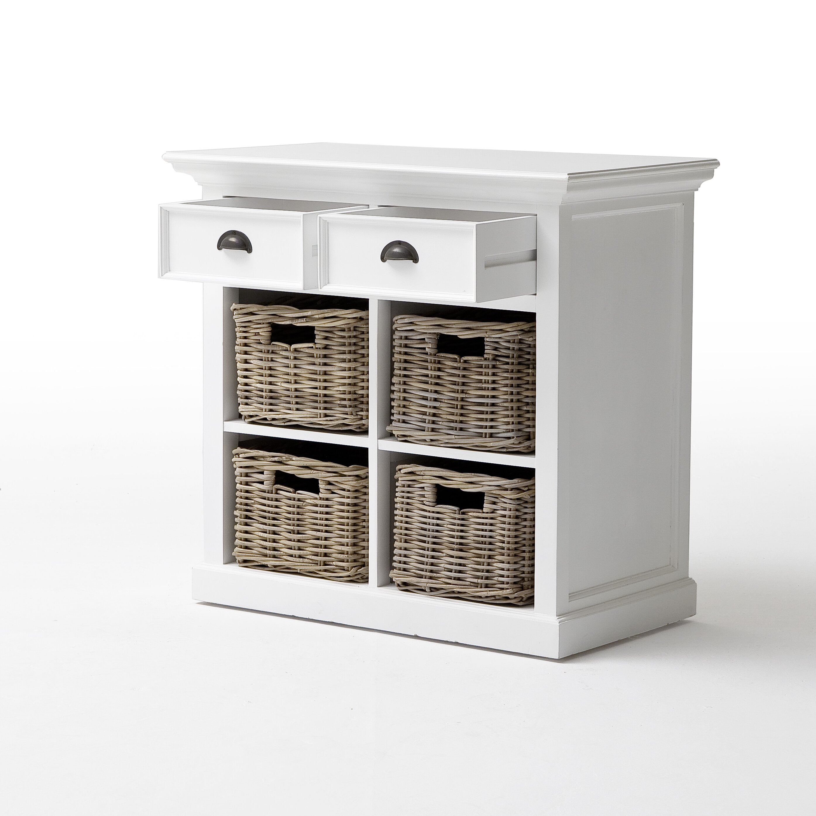 NovaSolo Halifax Cabinet & Reviews | Wayfair