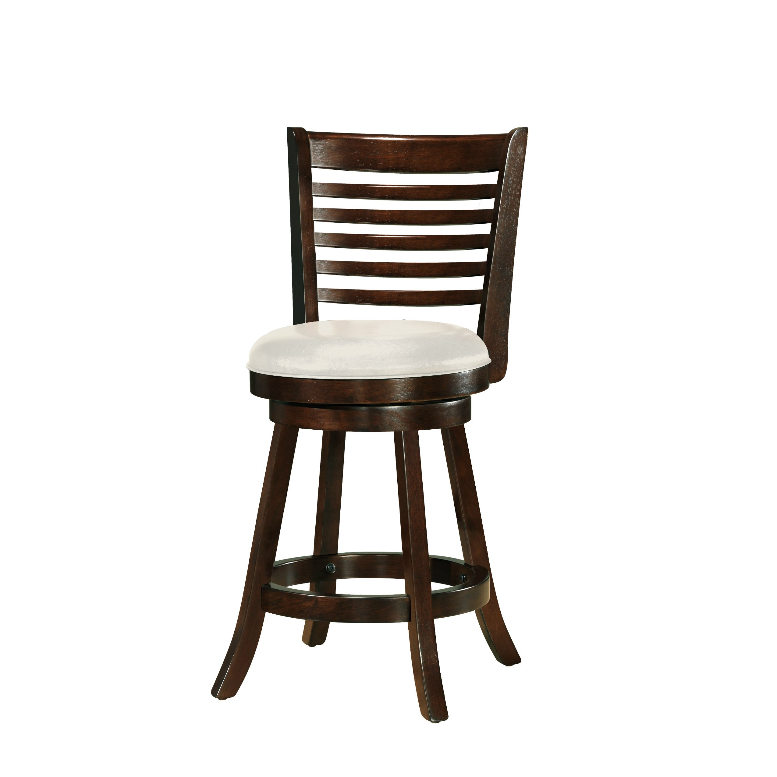 CorLiving Woodgrove 24quot Swivel Bar Stool amp Reviews Wayfair : CorLiving Woodgrove 24 Wood Swivel Bar Stool with Cushion DWG 914 B from www.wayfair.com size 2550 x 2550 jpeg 309kB