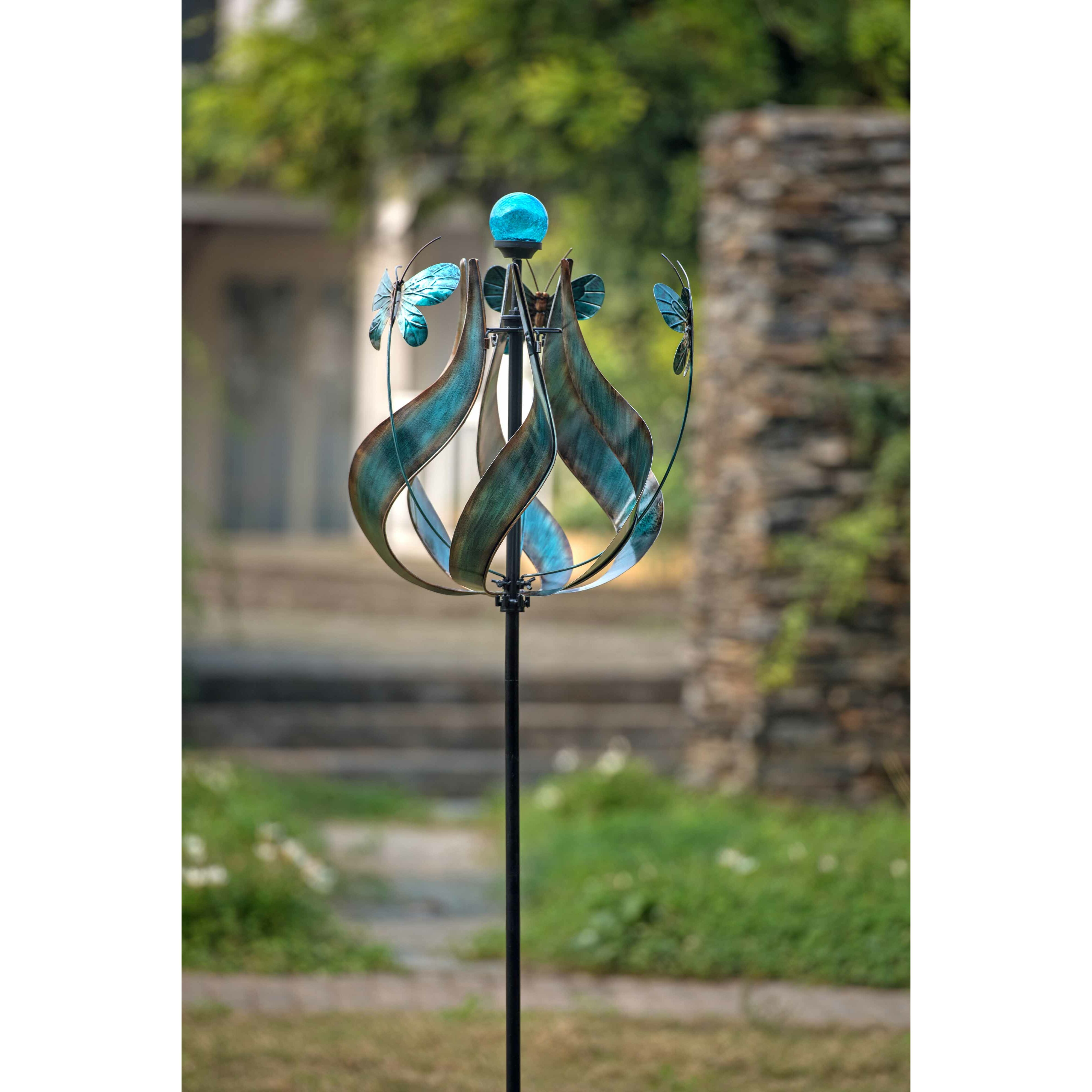 Solar Wind Spinners For Sale