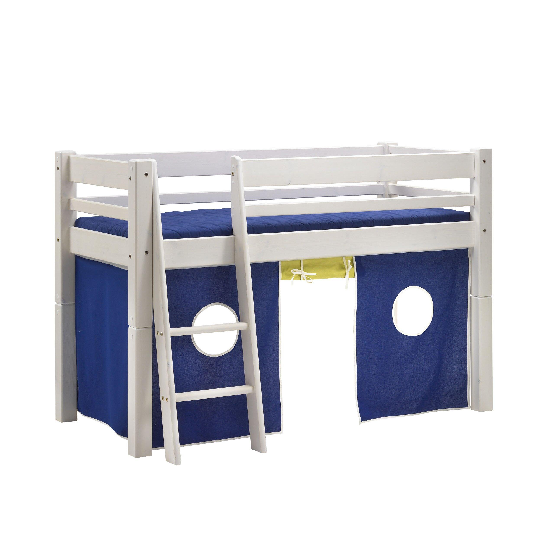 scanliving hochbett mojo junior 70 x 160 cm reviews von manufacturer. Black Bedroom Furniture Sets. Home Design Ideas
