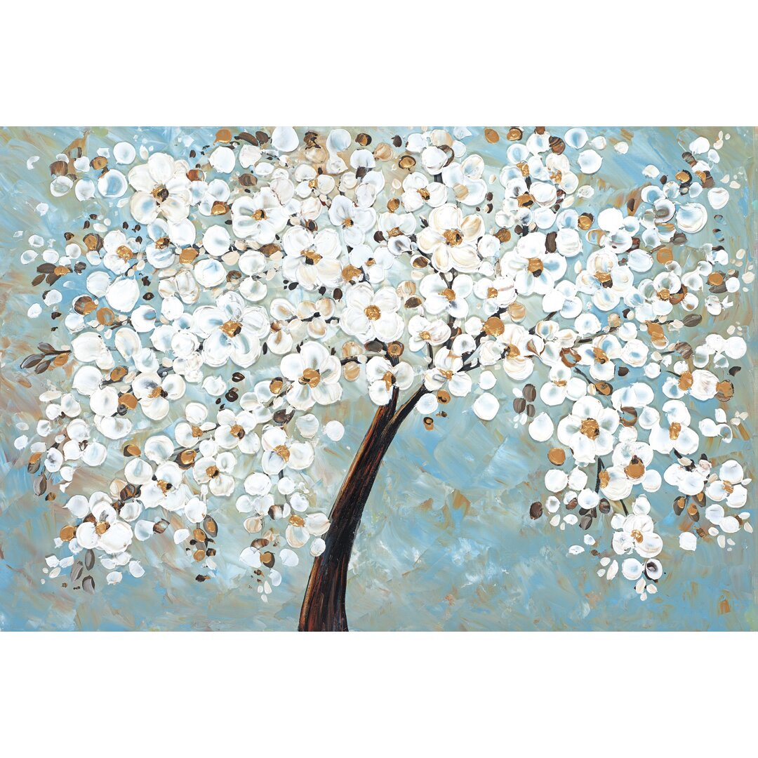 portfolio canvas white cherry blossom by jolina anthony