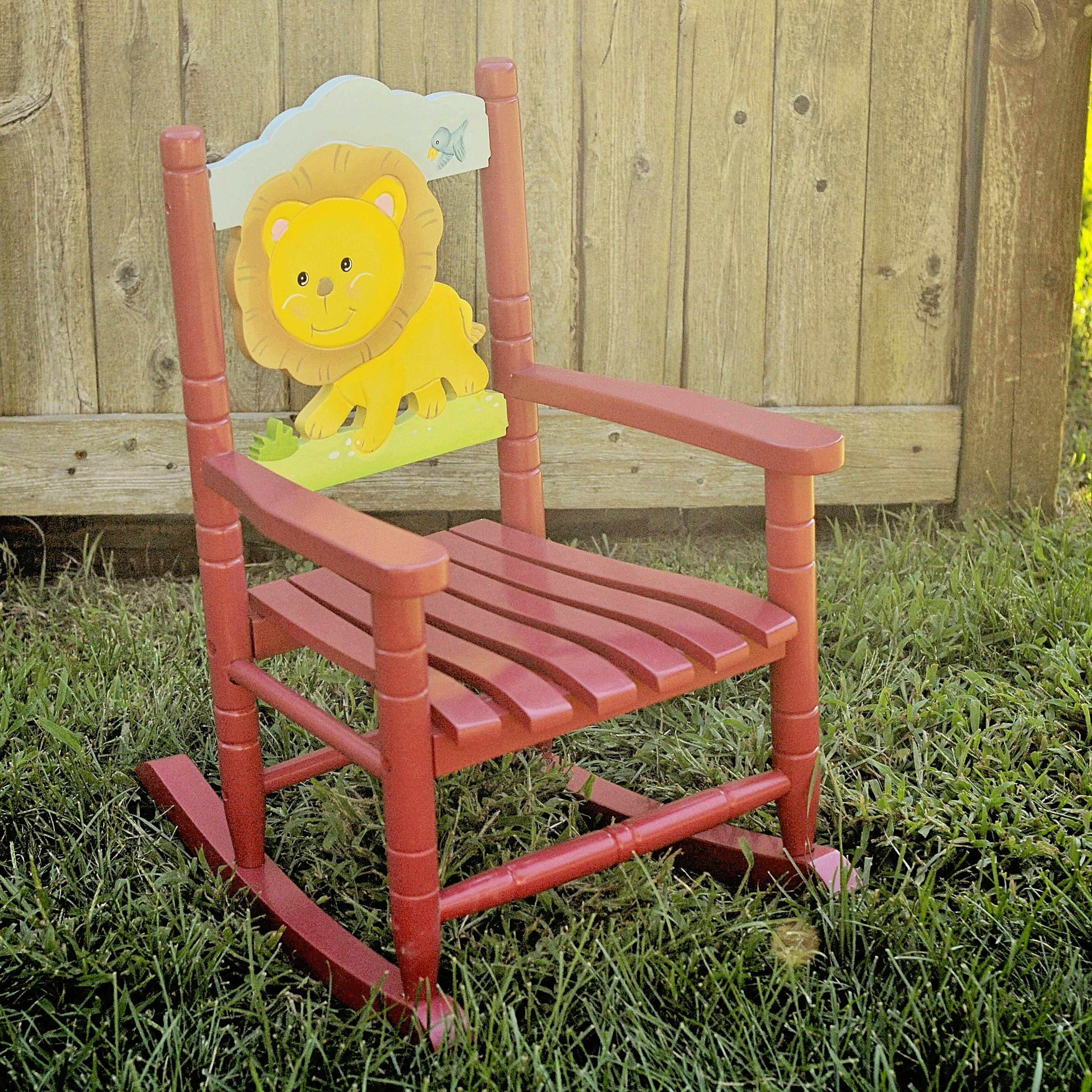 Furniture Baby & Kids Kids Seating Fantasy Fields SKU: TMD1407