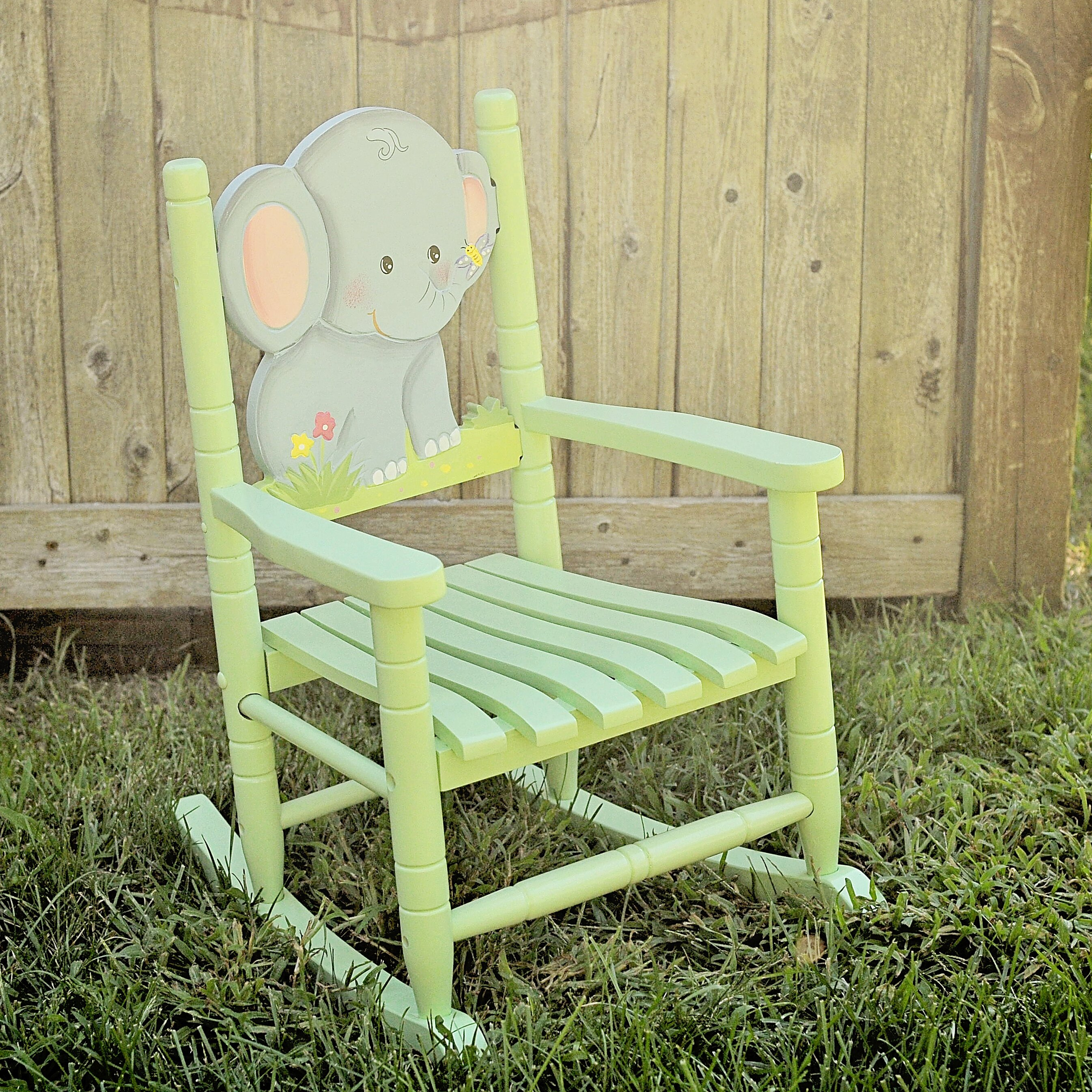 Baby & Kids Playroom ... All Kids Seating Fantasy Fields SKU: TMD1408