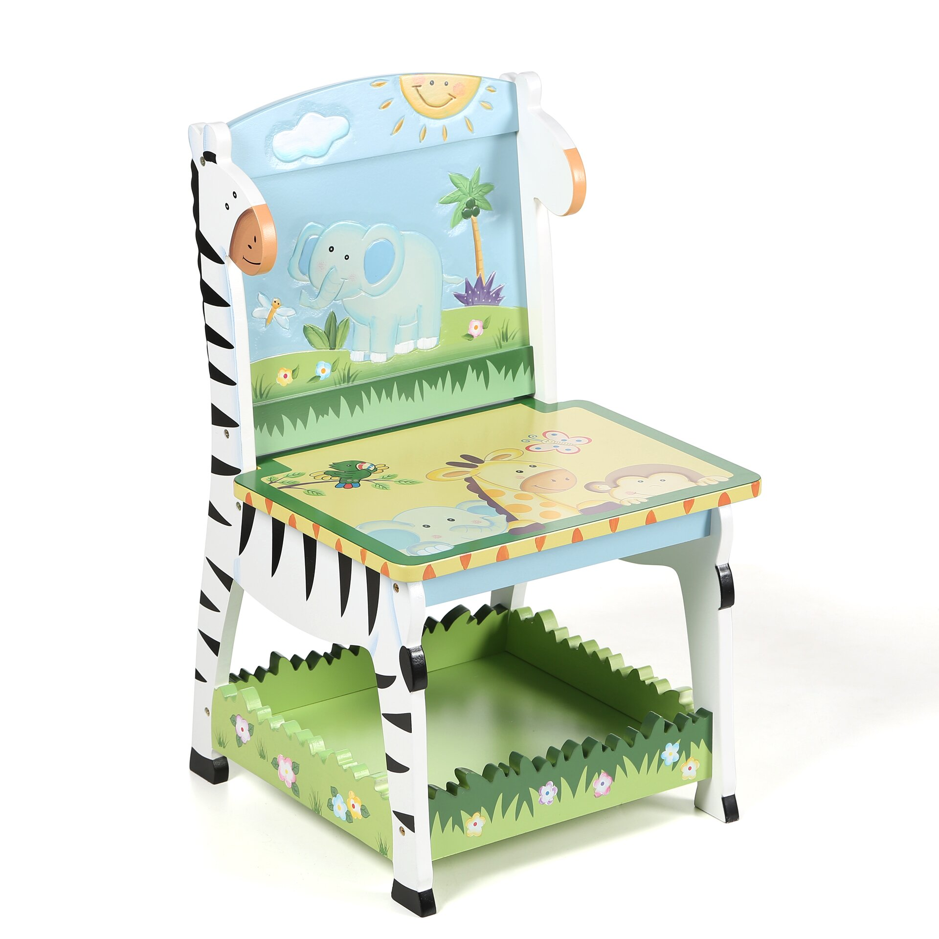 fantasy fields sunny safari kids desk chair bedroompicturesque comfortable desk chairs enjoy work