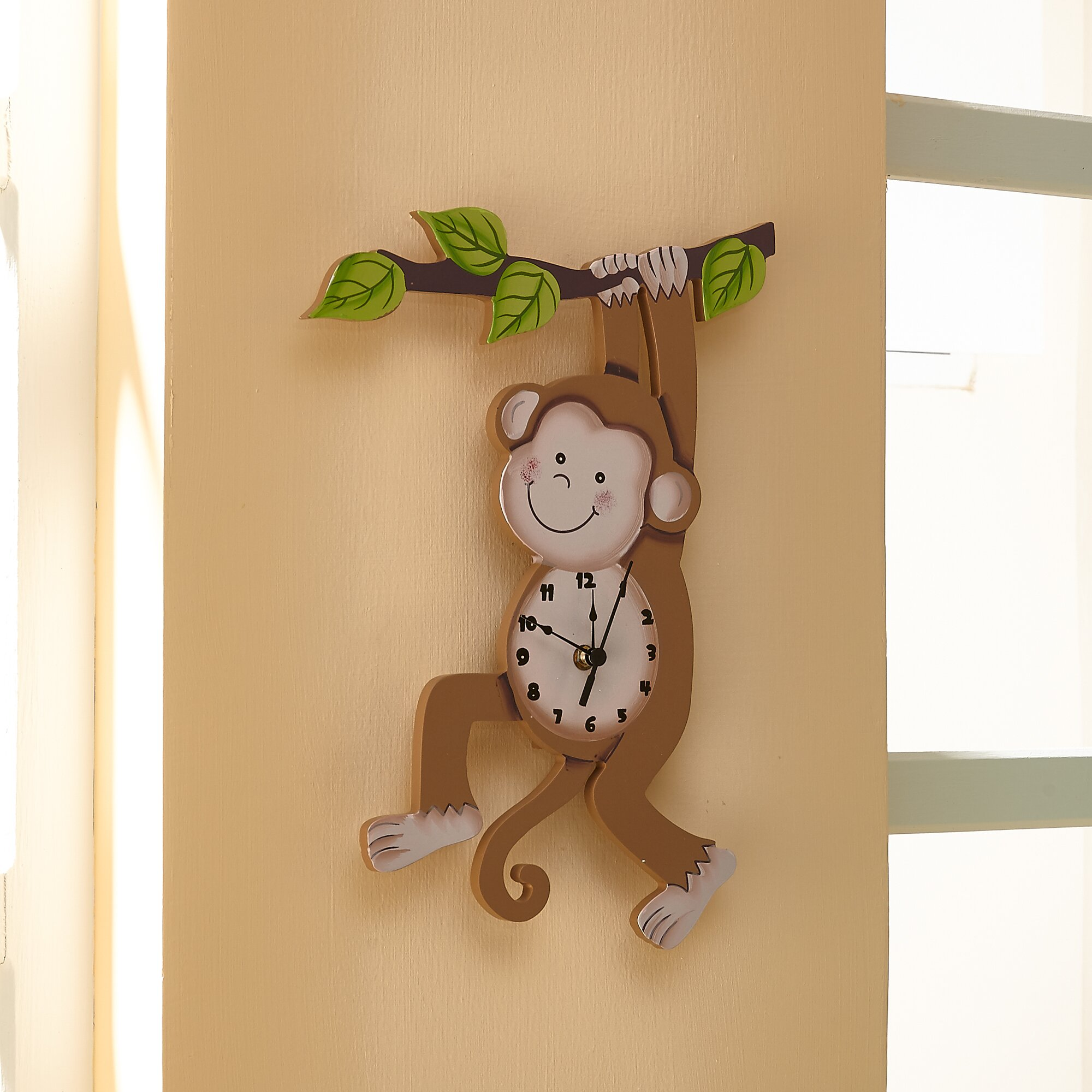 Decorative bathroom wall clocks - Decorative Bathroom Wall Clocks Home Decor