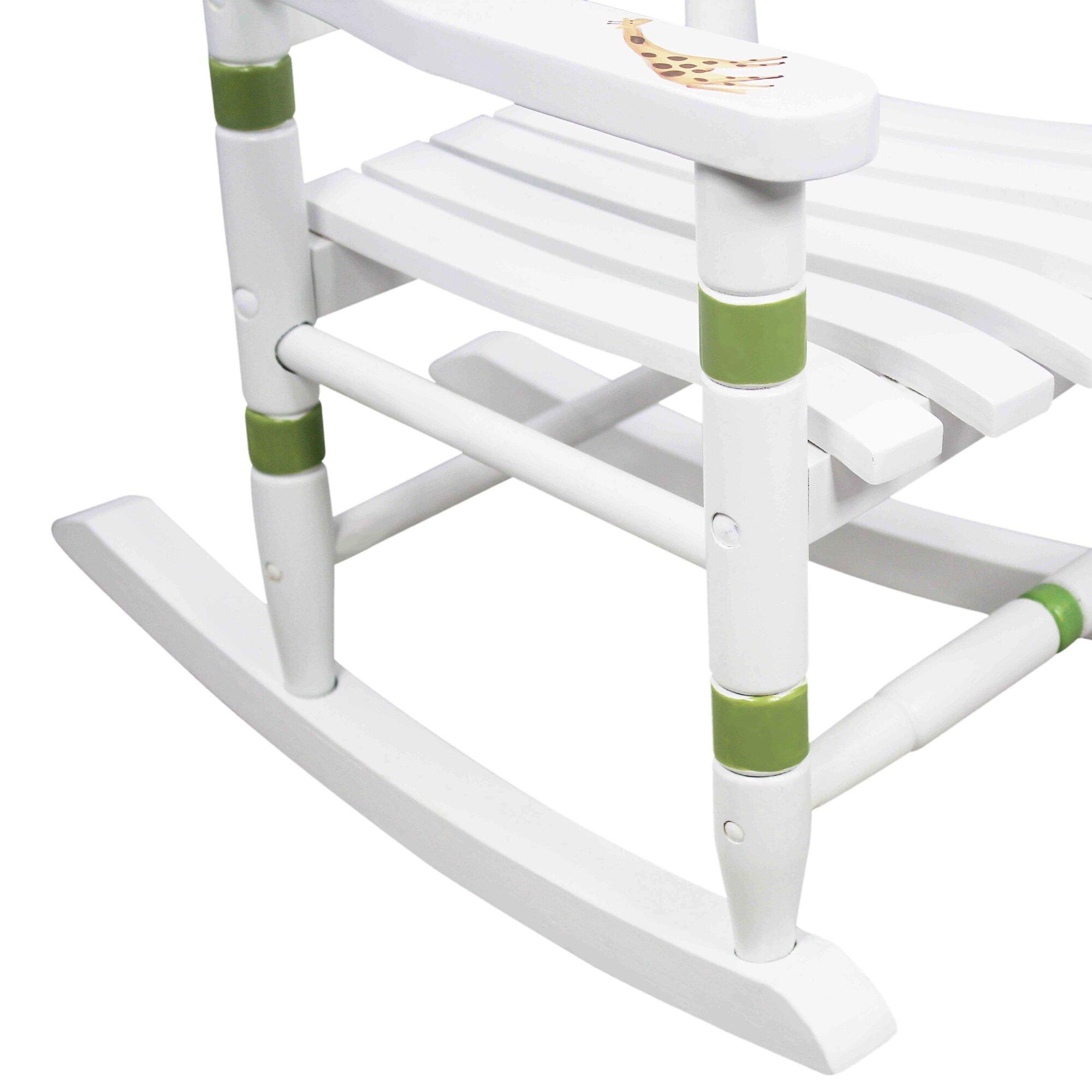 rocking chair kids inspirations home interior design
