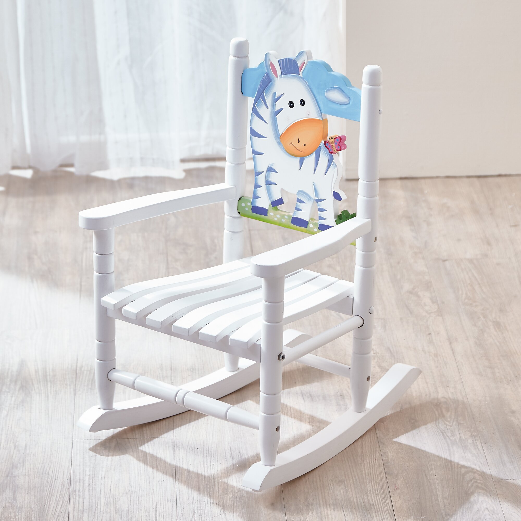 Childrens Rocking Chair Plans Inspirations Home & Interior Design