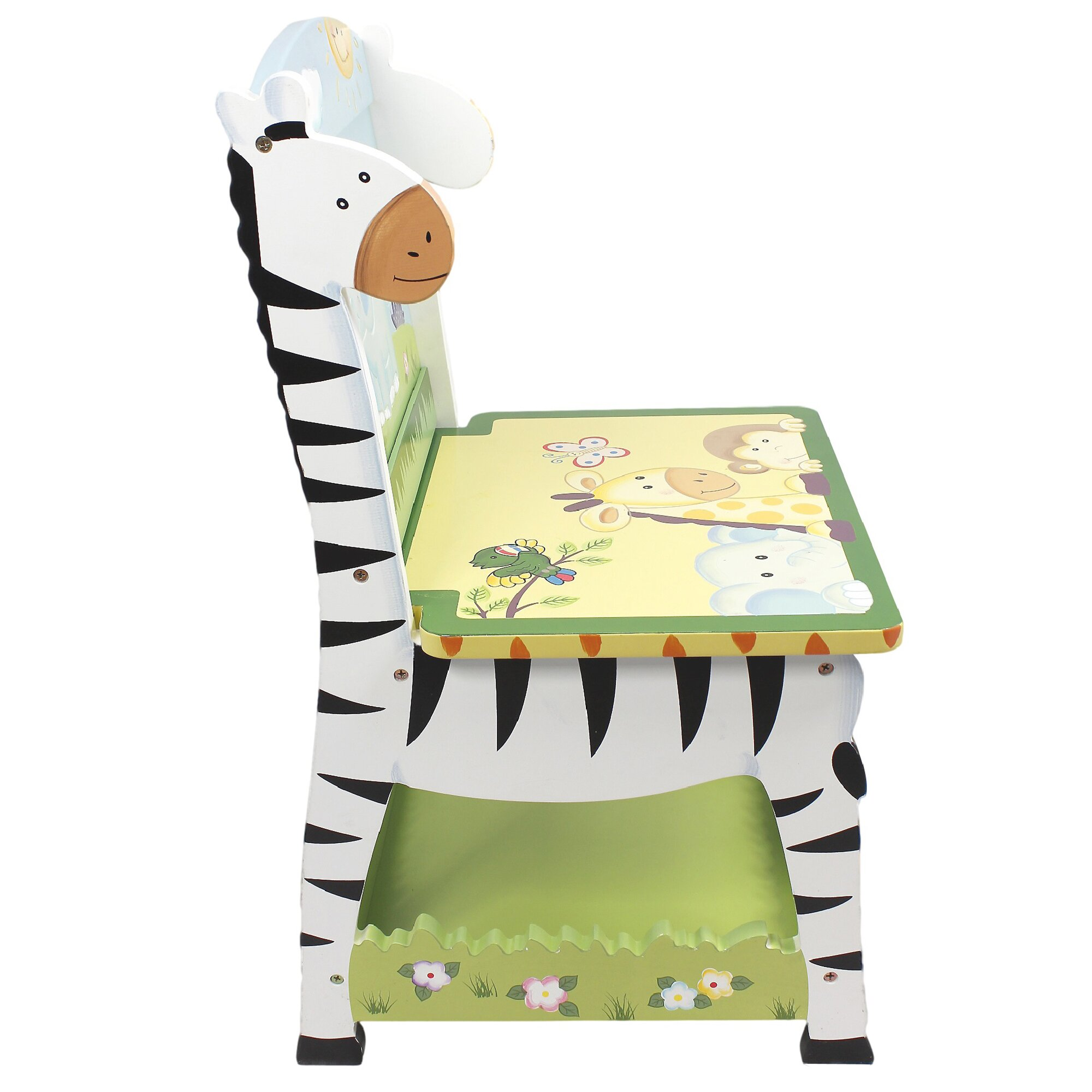 fantasy fields sunny safari kids desk chair and bench set bedroompicturesque comfortable desk chairs enjoy work