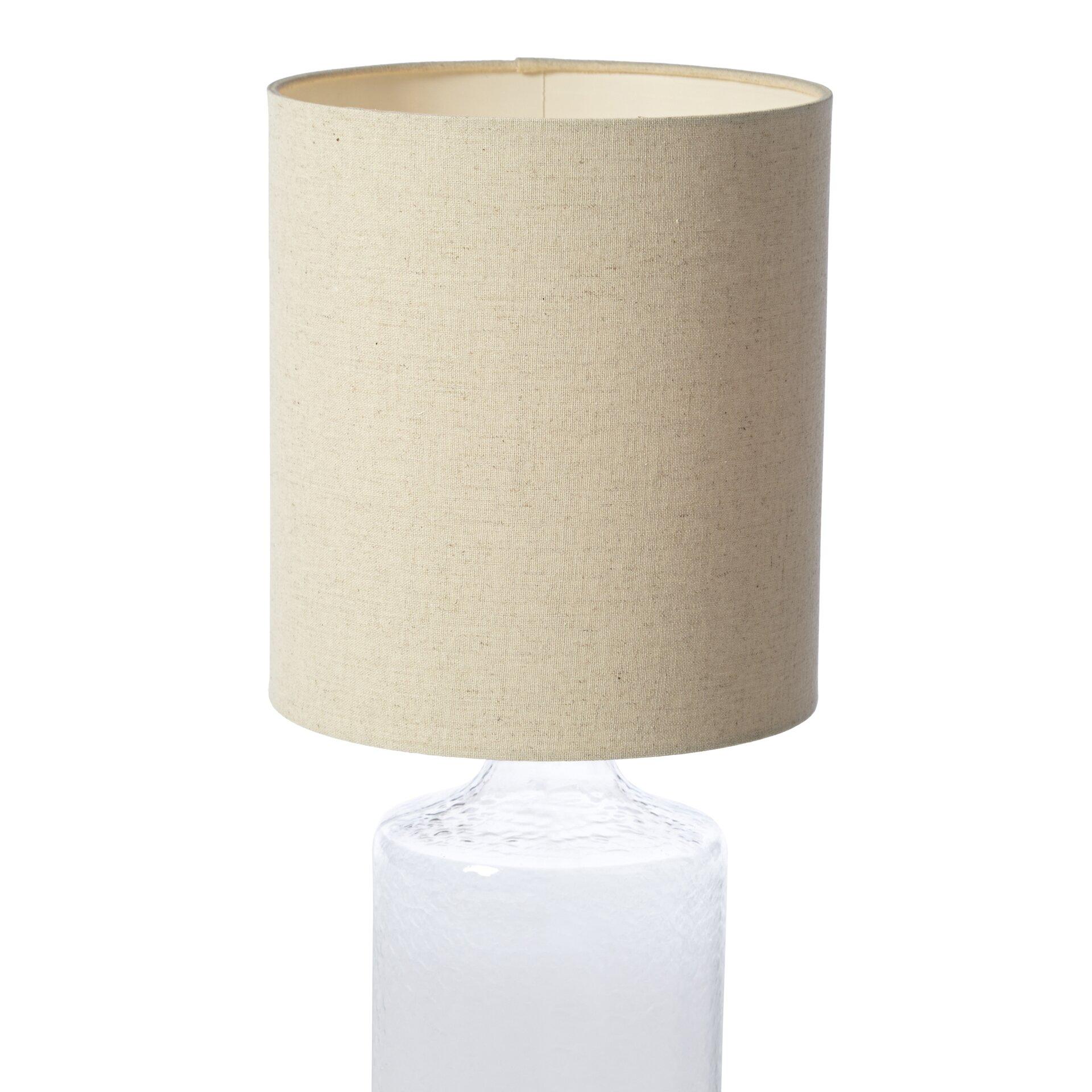 Zipcode Design Malibu 215quot Table Lamp amp Reviews Wayfair : Seeded2BGlass2B21525222BTable2BLamp2Bwith2BDrum2BShade from www.wayfair.com size 1920 x 1920 jpeg 435kB