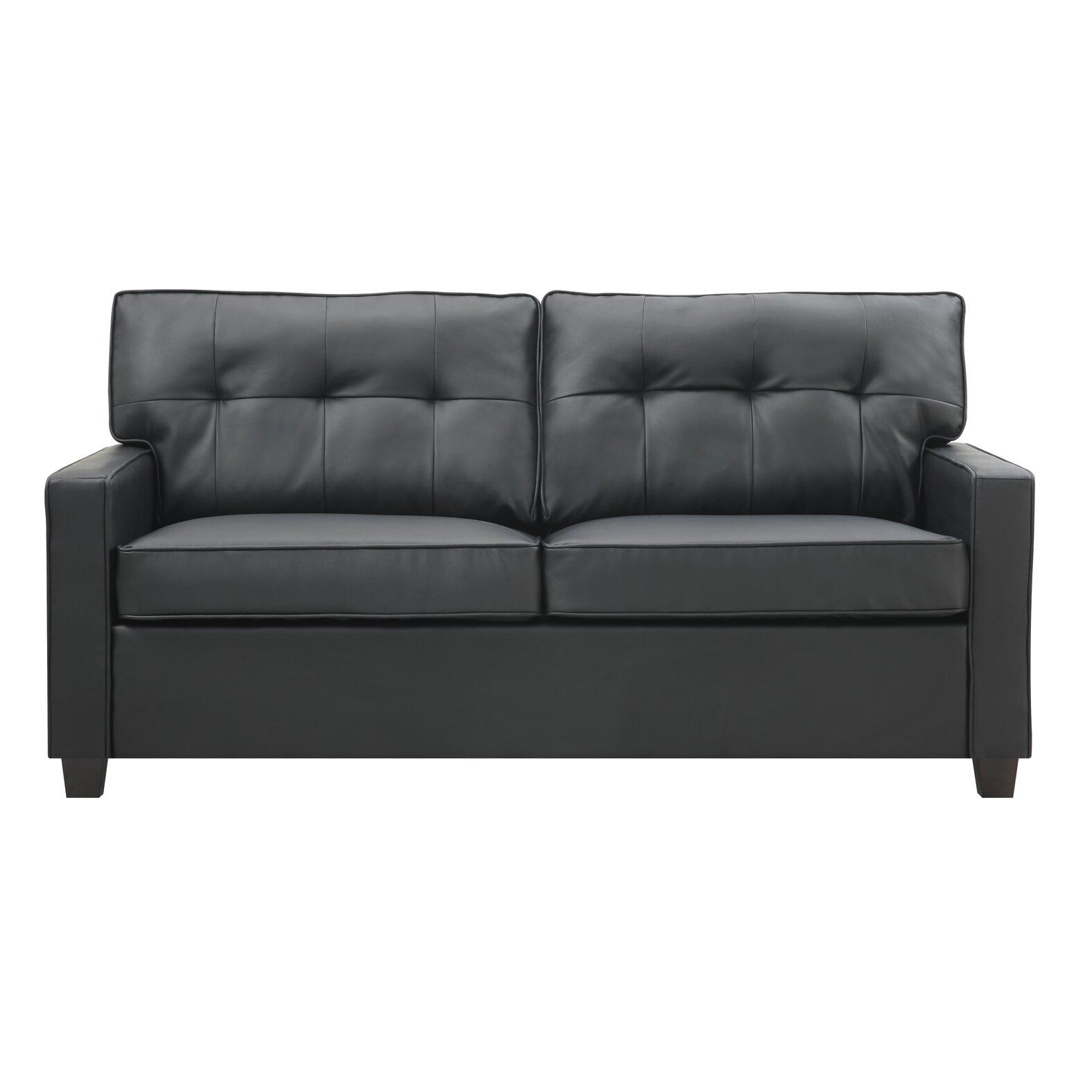 zipcode design ella sofa reviews wayfair. Black Bedroom Furniture Sets. Home Design Ideas