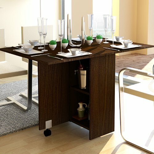 Dining Room Table With Storage: Zipcode™ Design Natalie Extendable Dining Table & Reviews