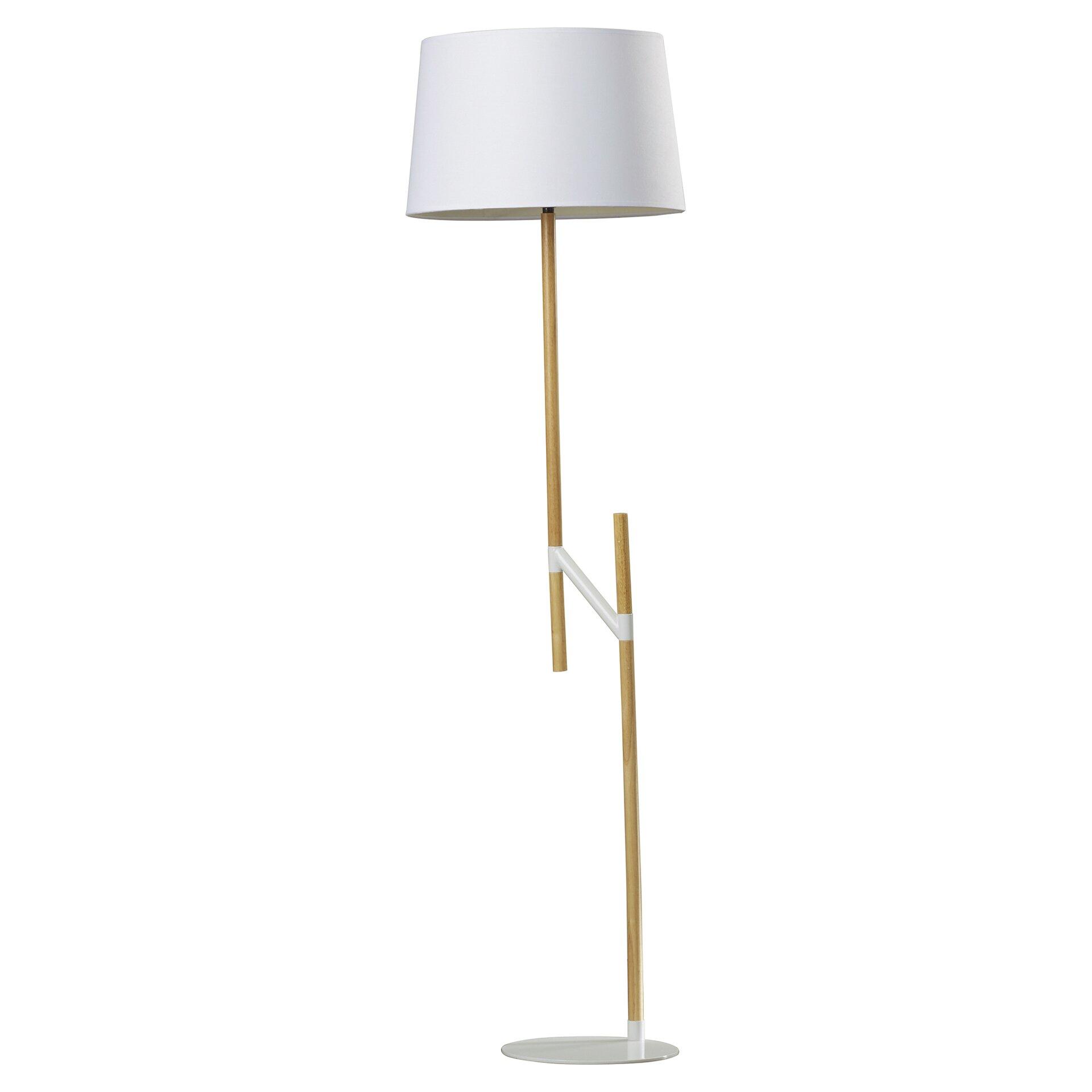 Zipcode Design 59 Floor Lamp Reviews Wayfair