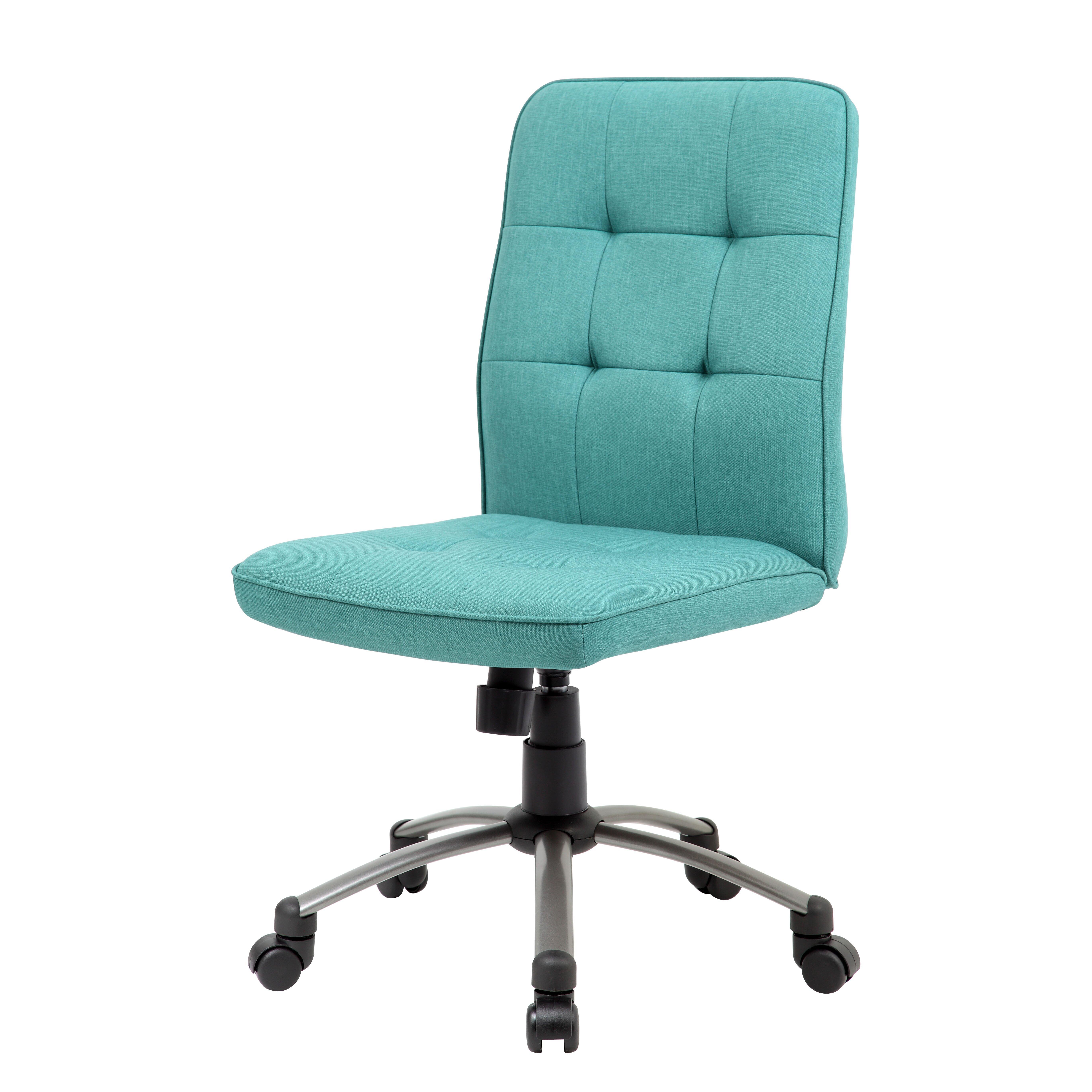 Zipcode Design Shellman Mid Back Desk Chair Reviews