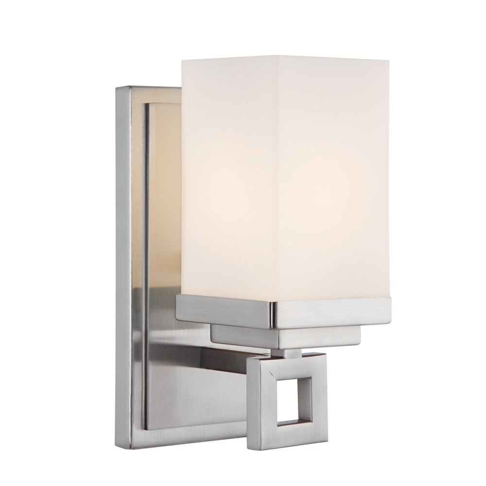 Wall Sconces At Wayfair : Zipcode Design Kylie 1 Light Wall Sconce & Reviews Wayfair
