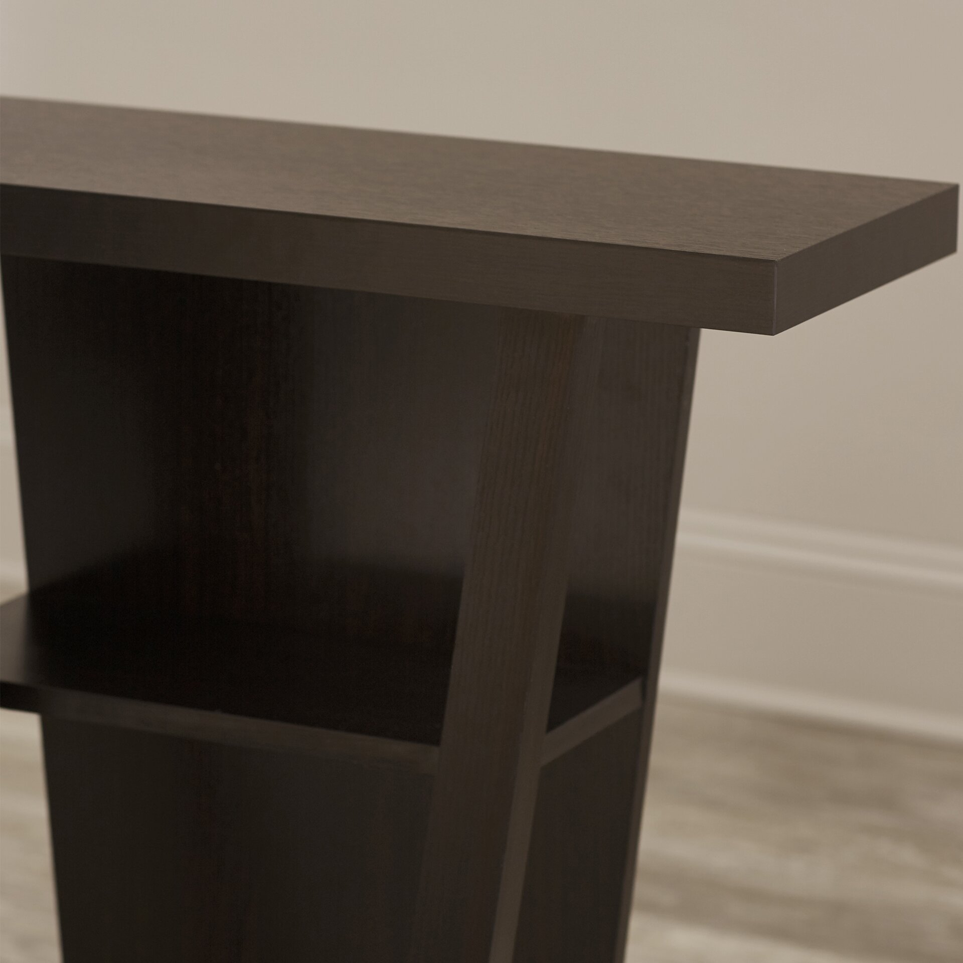 Foyer Console Game : Zipcode™ design marisol hall console table reviews wayfair