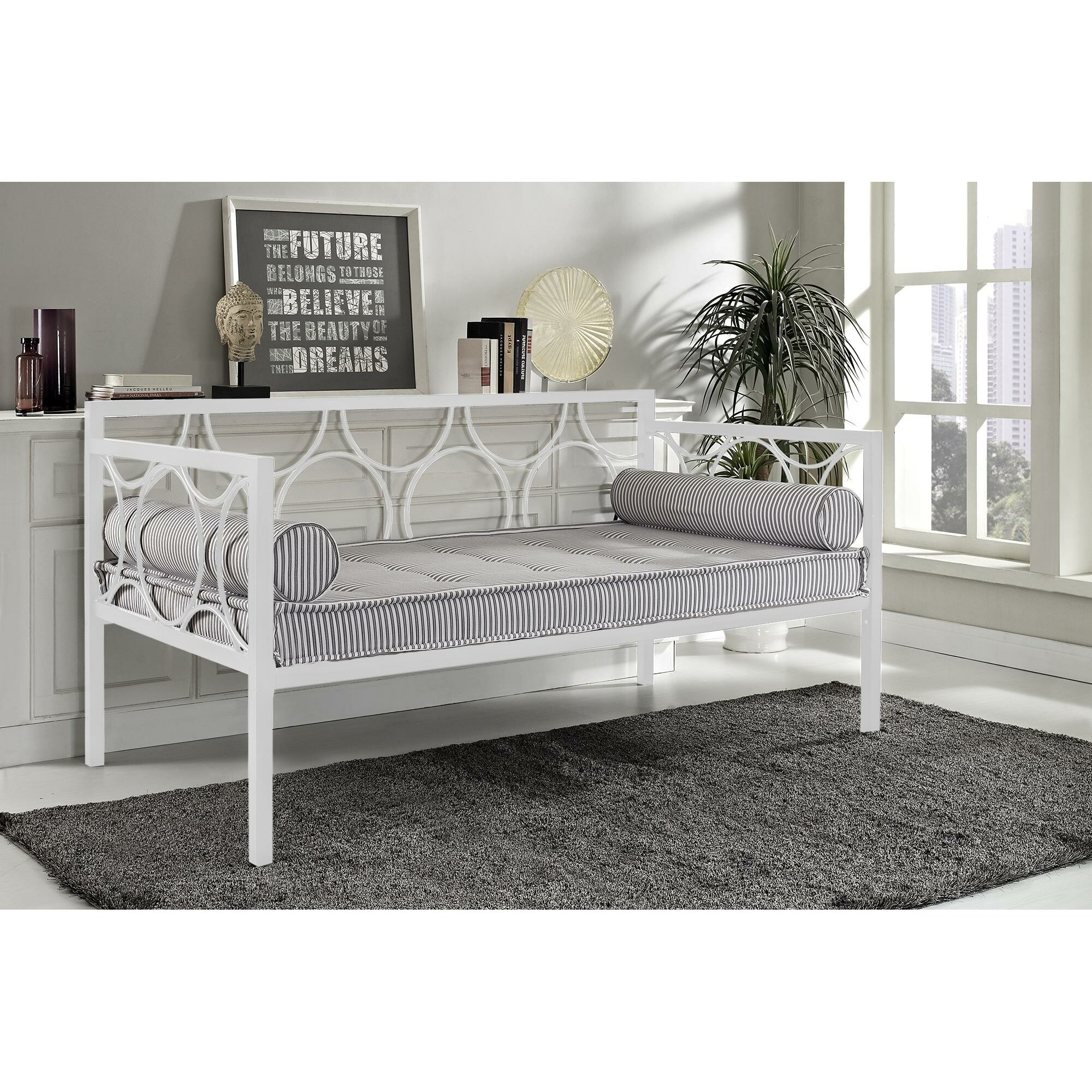 Zipcode Design Shane Daybed Reviews