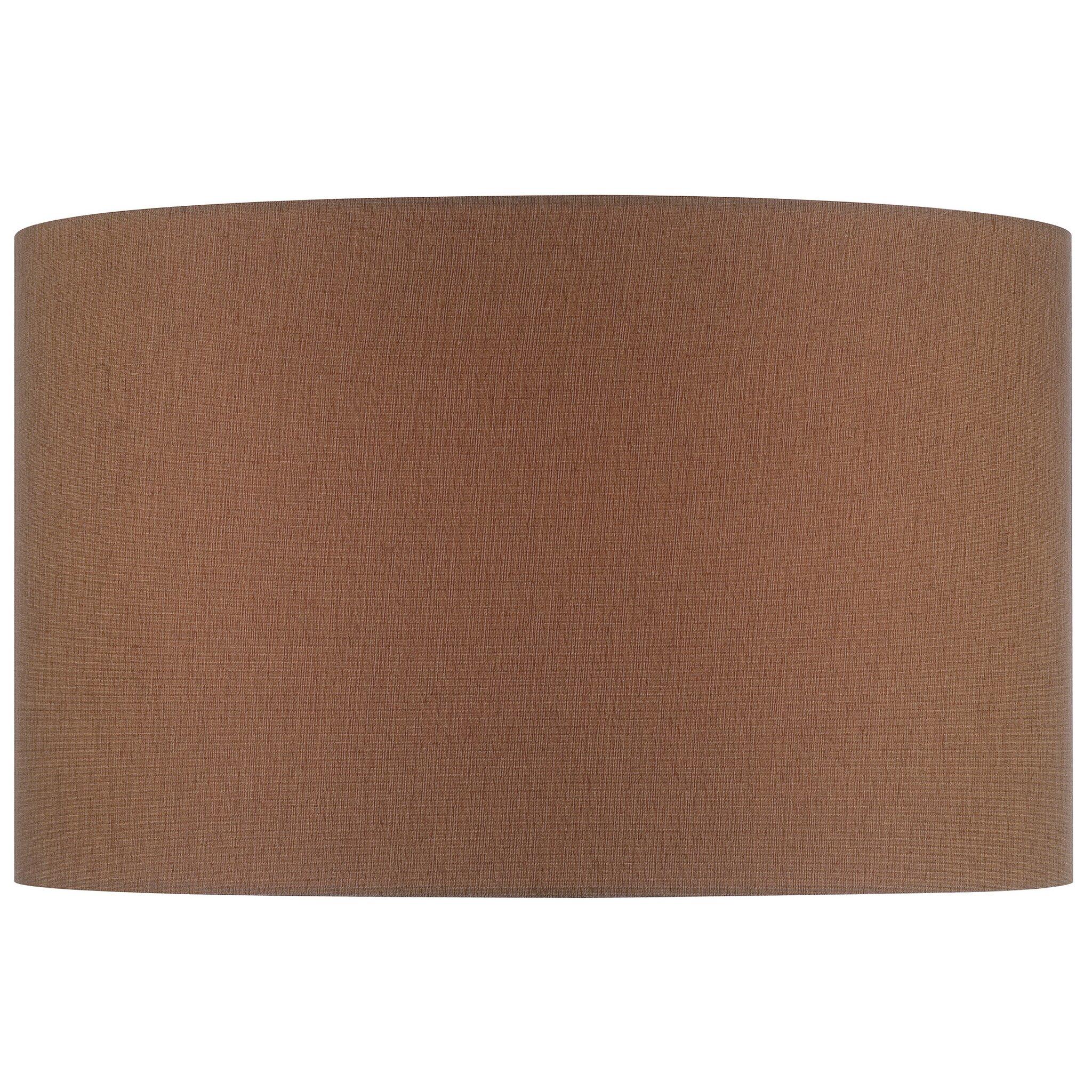 zipcode design 18 drum lamp shade reviews wayfair. Black Bedroom Furniture Sets. Home Design Ideas