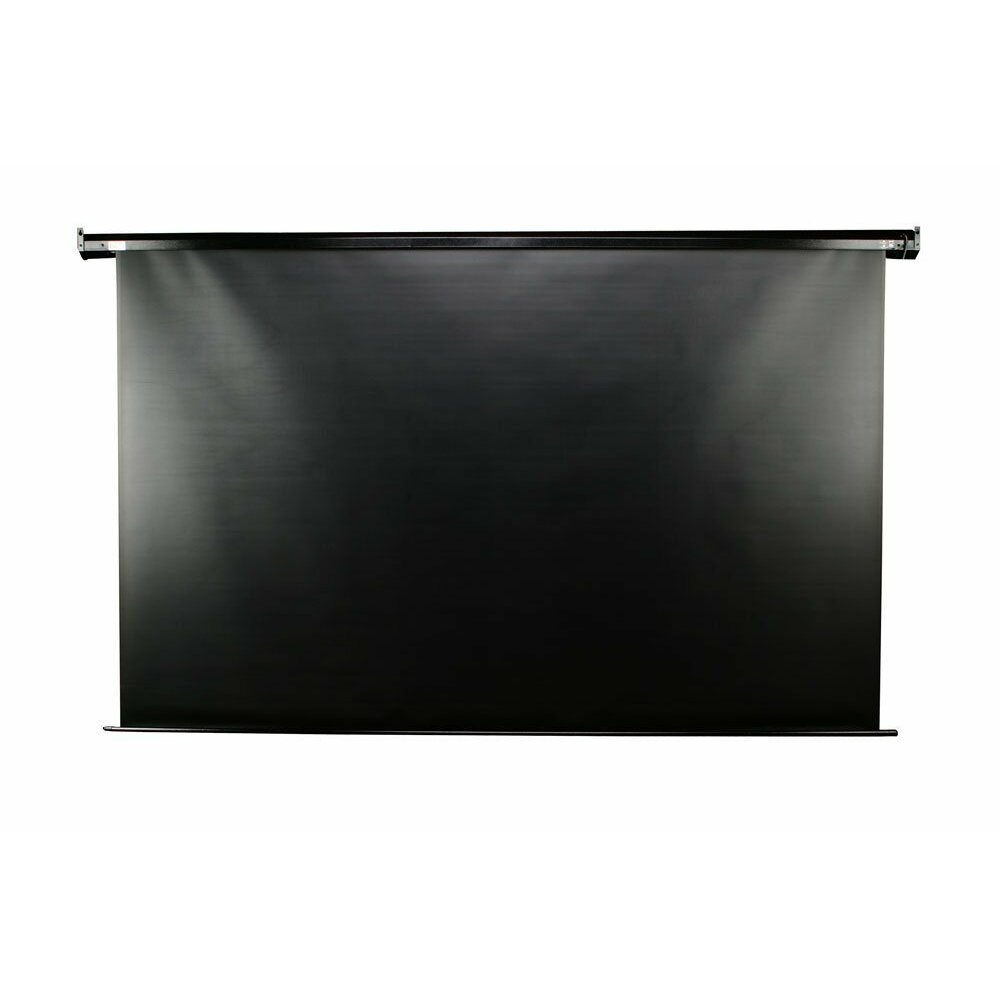 Elite screens vmax2 series white electric projection for Elite motorized projector screen