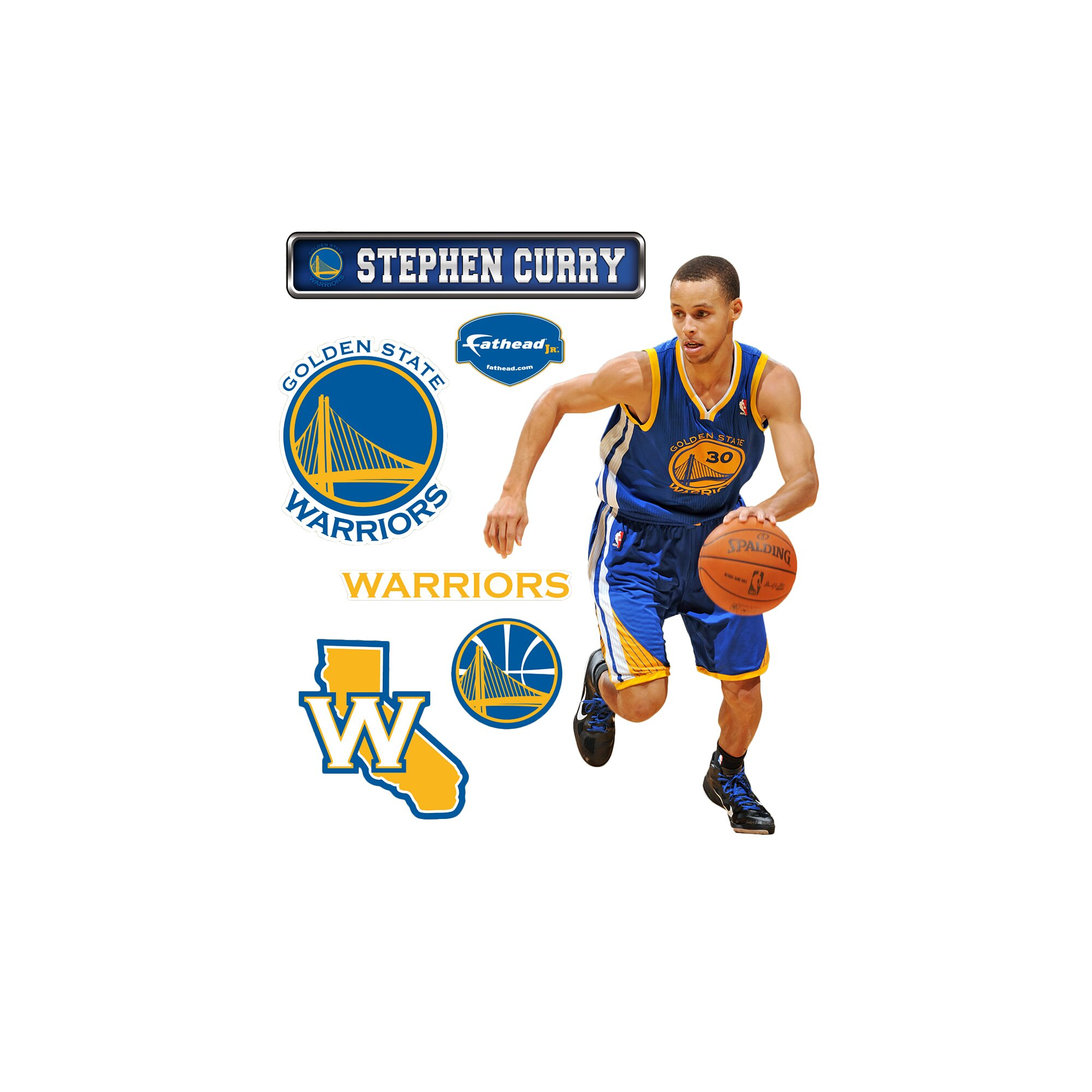 Fathead Nba Wall Decal Amp Reviews Wayfair