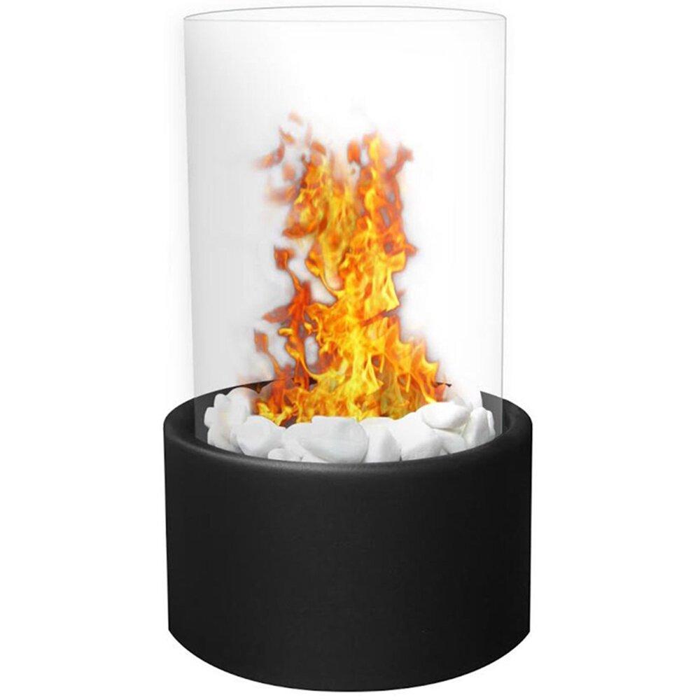 Moda Flame Ghost Bio Ethanol Tabletop Fireplace Reviews Wayfair