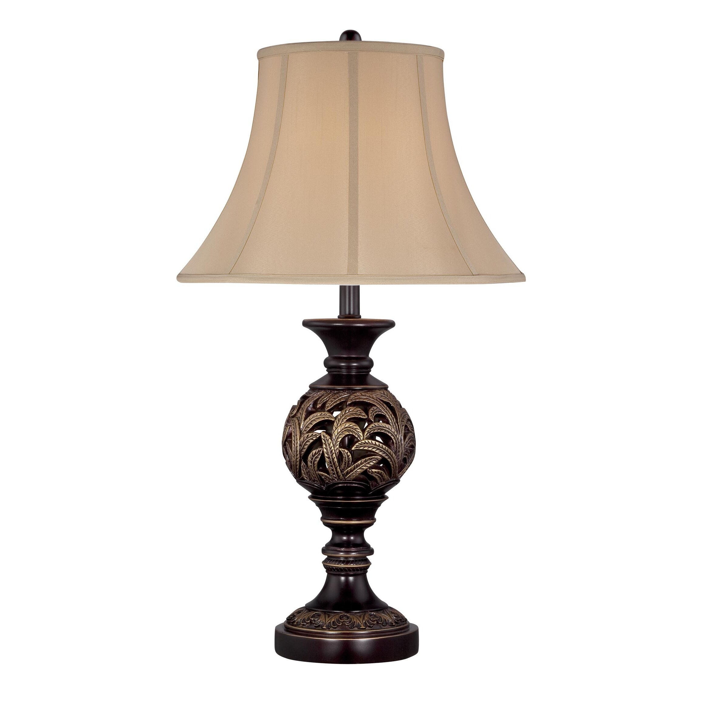 "Lite Source Guildford 30"" Table Lamp & Reviews"